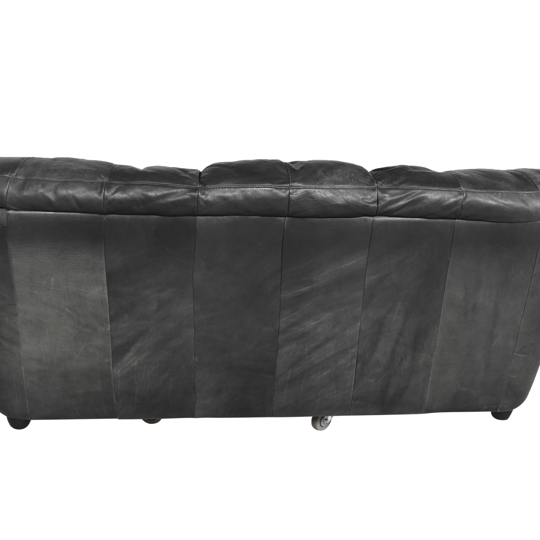 Three Seat Sofa / Sofas