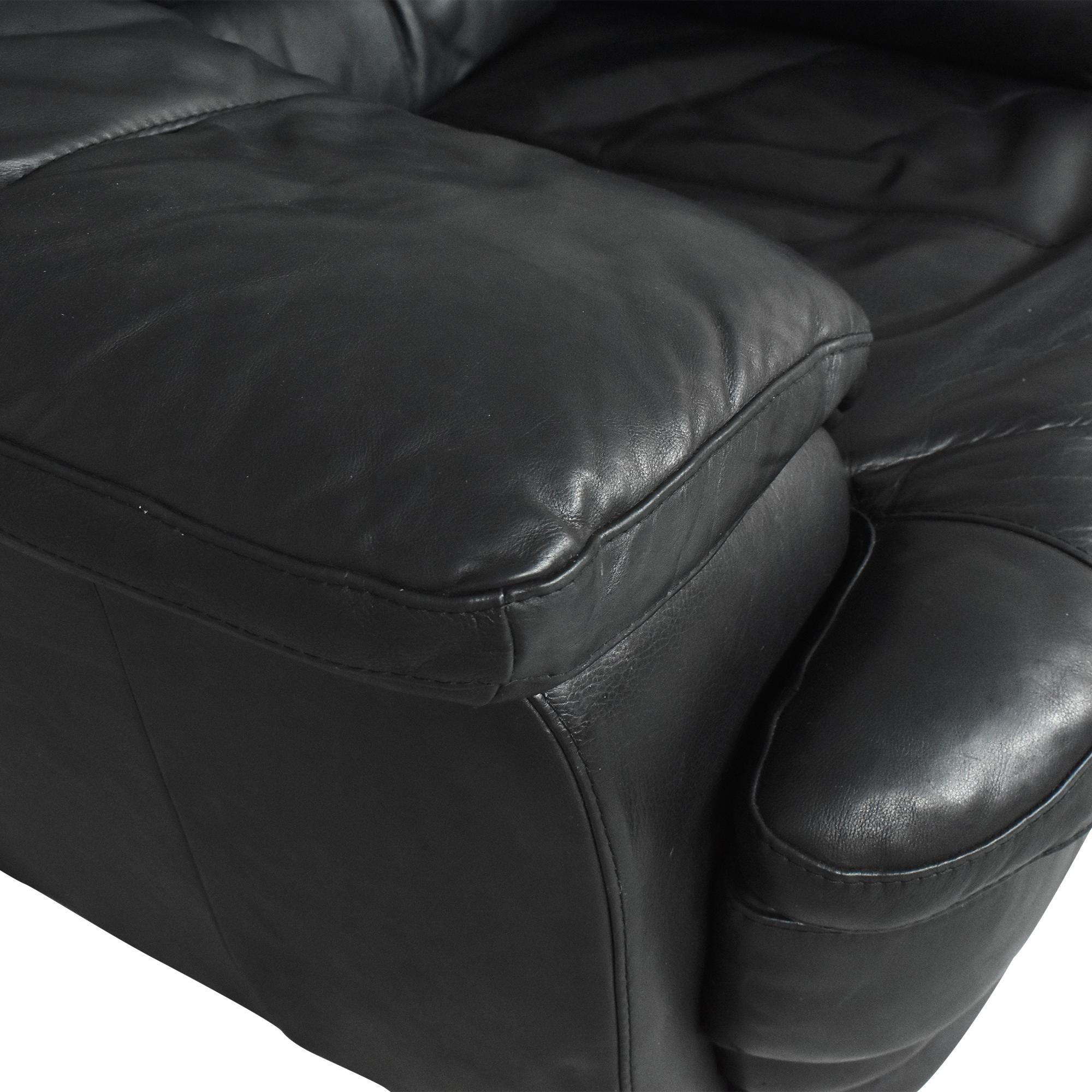 shop Plush Arm Chair  Accent Chairs