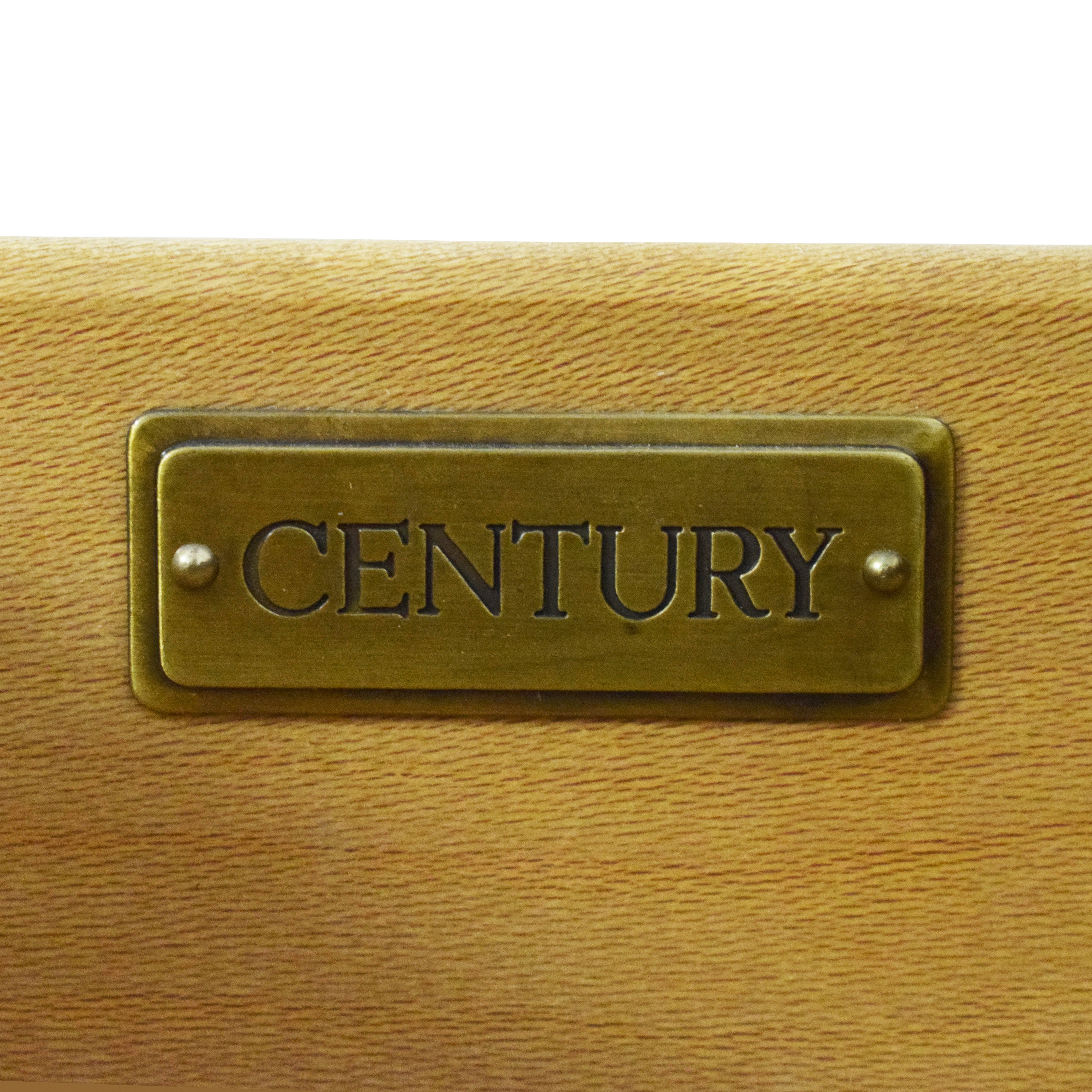 shop Century Furniture Century Furniture Town & Country Swell Chest online