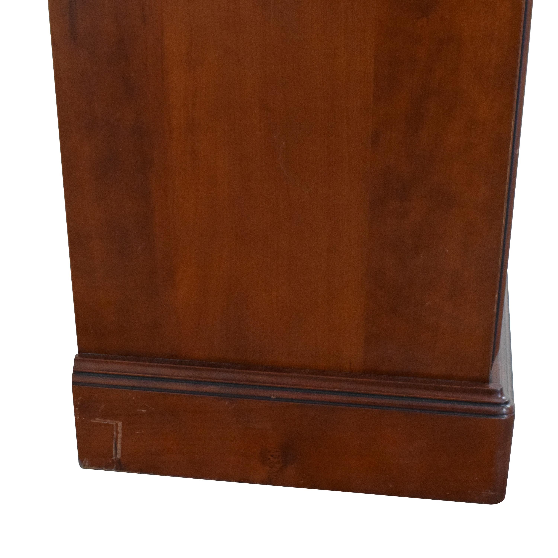 Grange Grange Louis Philippe Open Bookcase brown