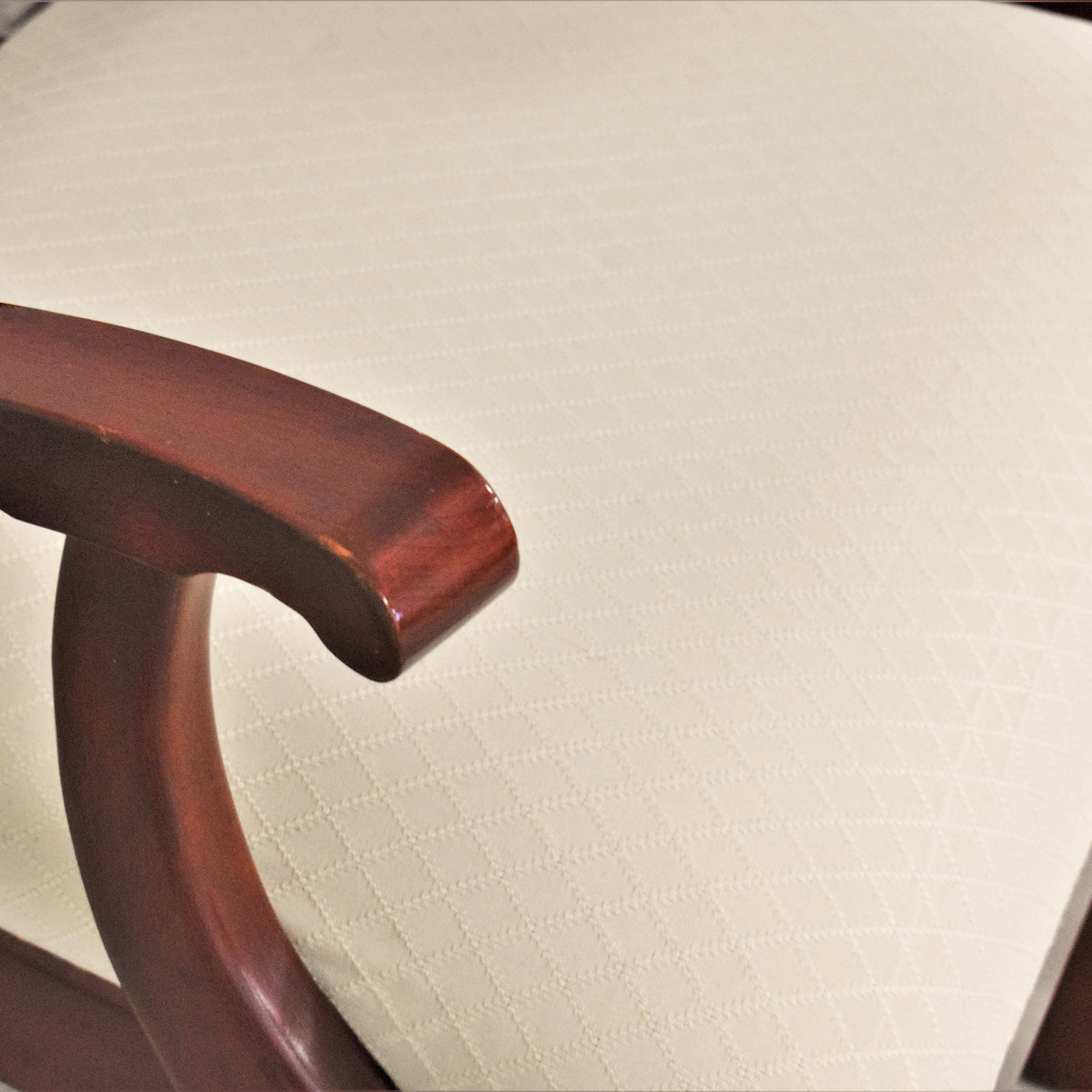 The Colonial Furniture Company The Colonial Furniture Company Chippendale-Style Dining Chairs price