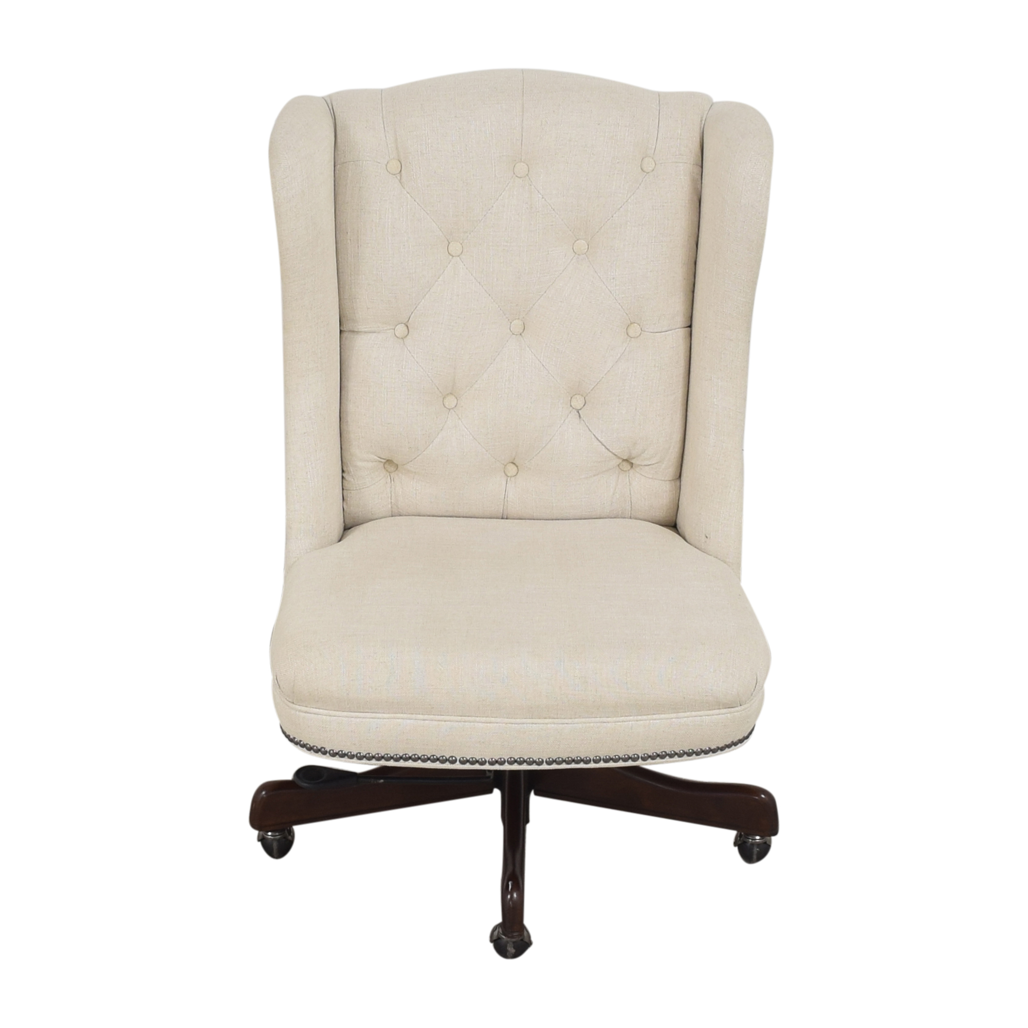 buy Hooker Furniture Hooker Andover Executive Office Chair online