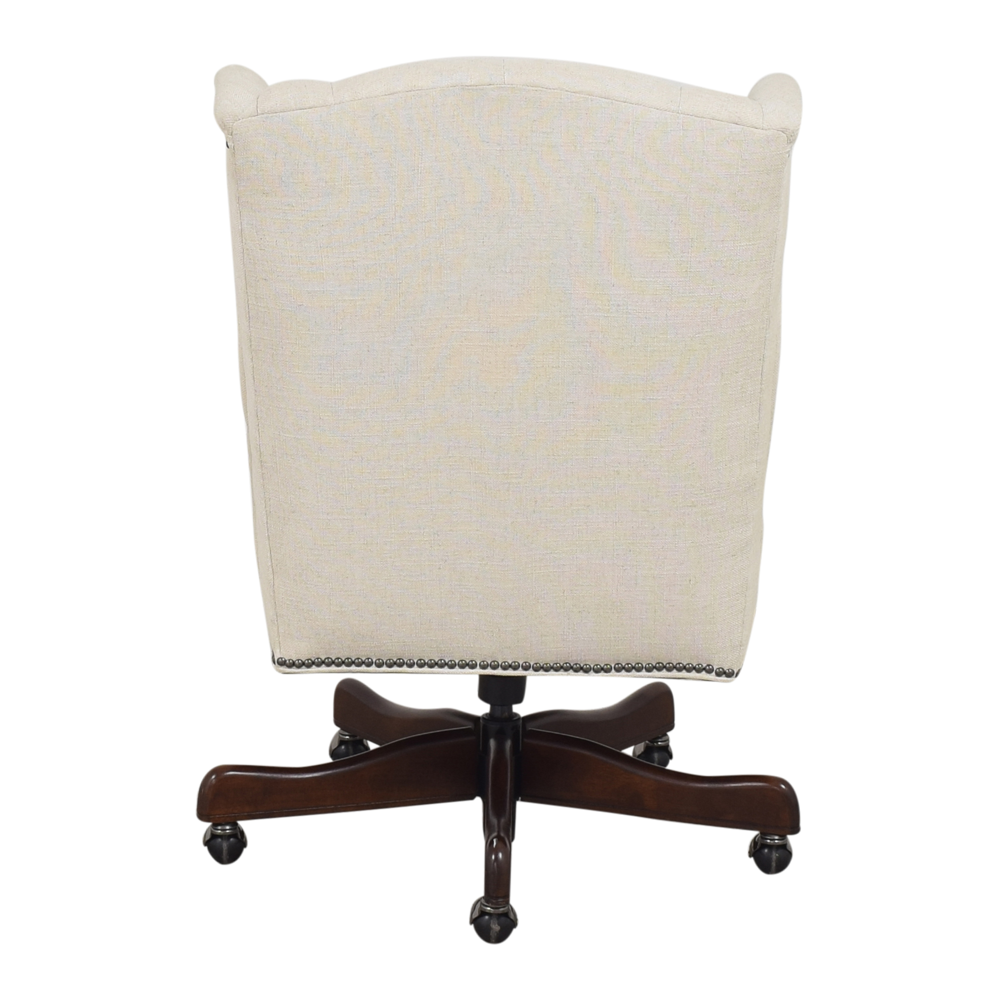 buy Hooker Andover Executive Office Chair Hooker Furniture