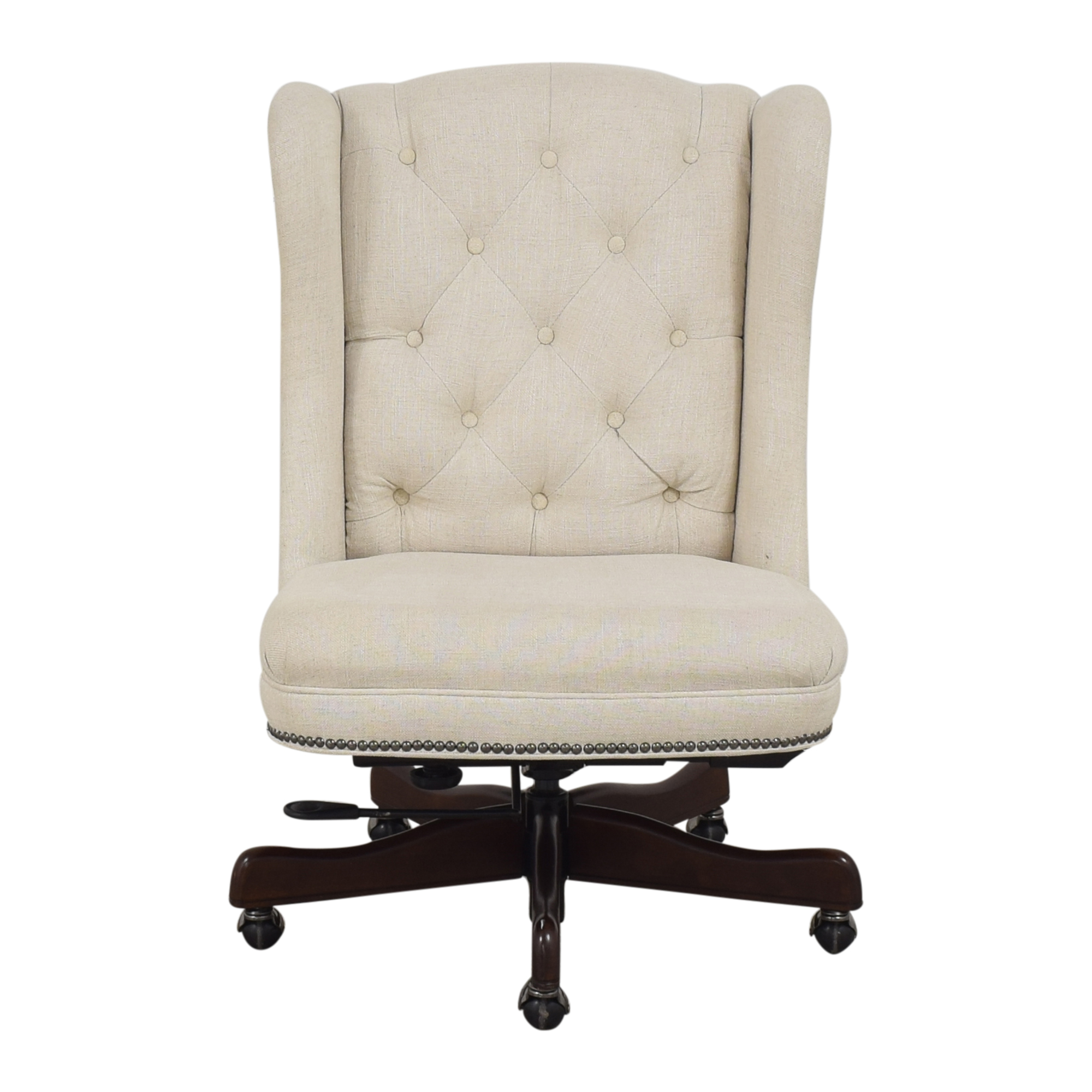 Hooker Furniture Hooker Andover Executive Office Chair pa