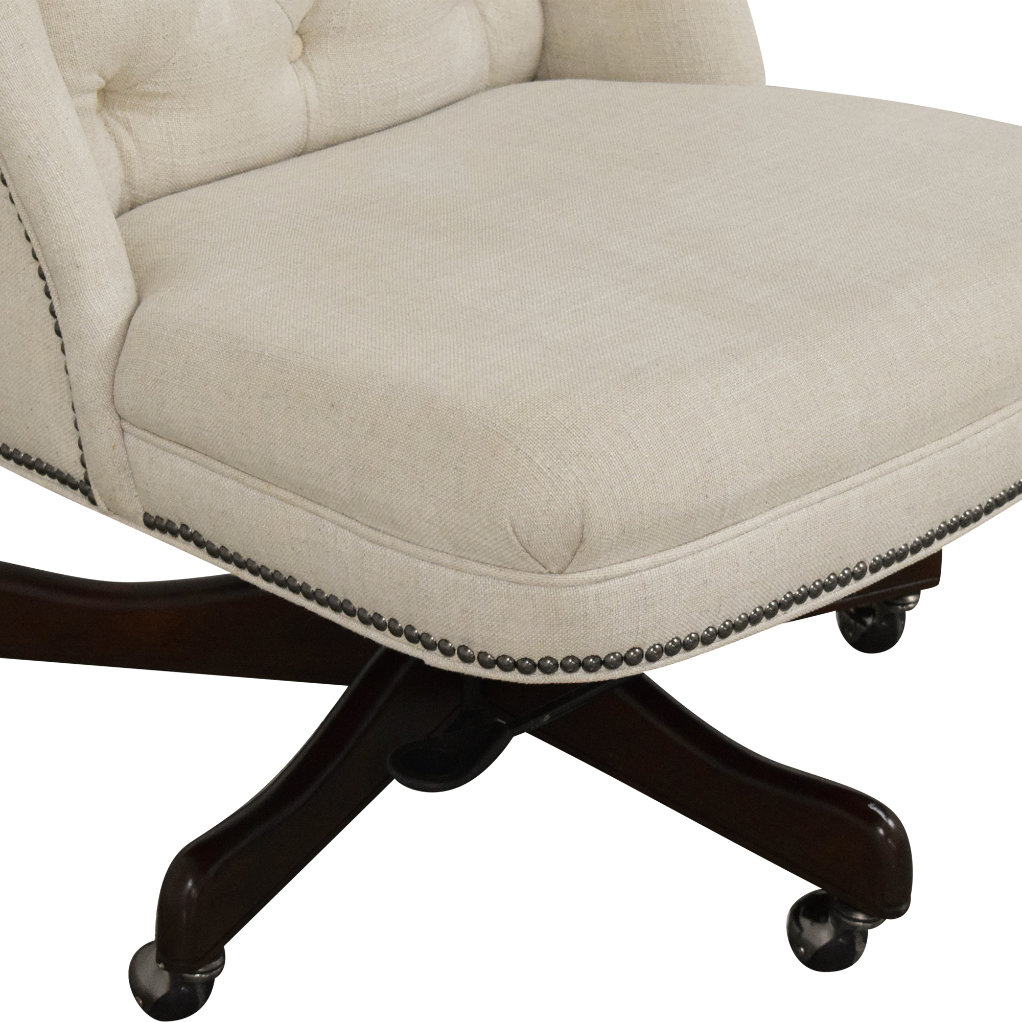 Hooker Furniture Hooker Andover Executive Office Chair nyc