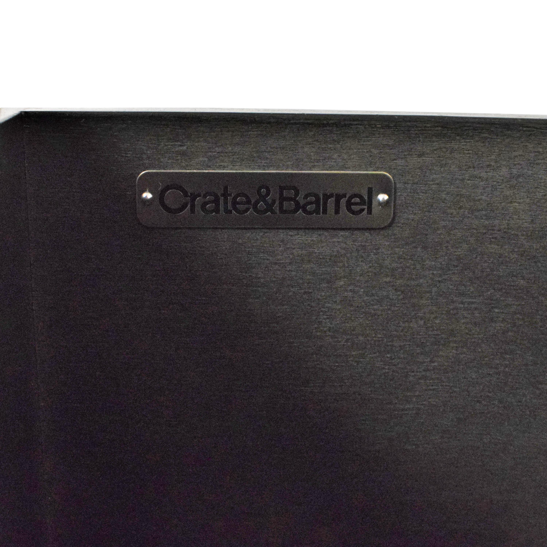 Crate & Barrel Crate & Barrel Seven Drawer Dresser discount