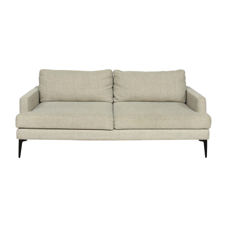 West Elm Andes Sofa sale