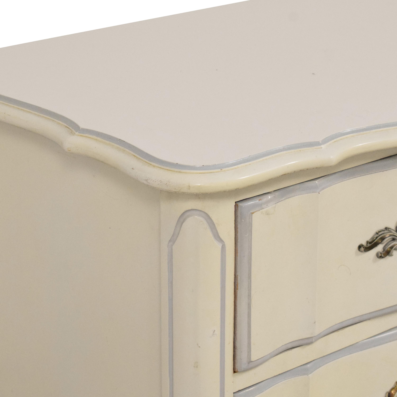 Thomasville French Provincial-Style Dresser / Storage