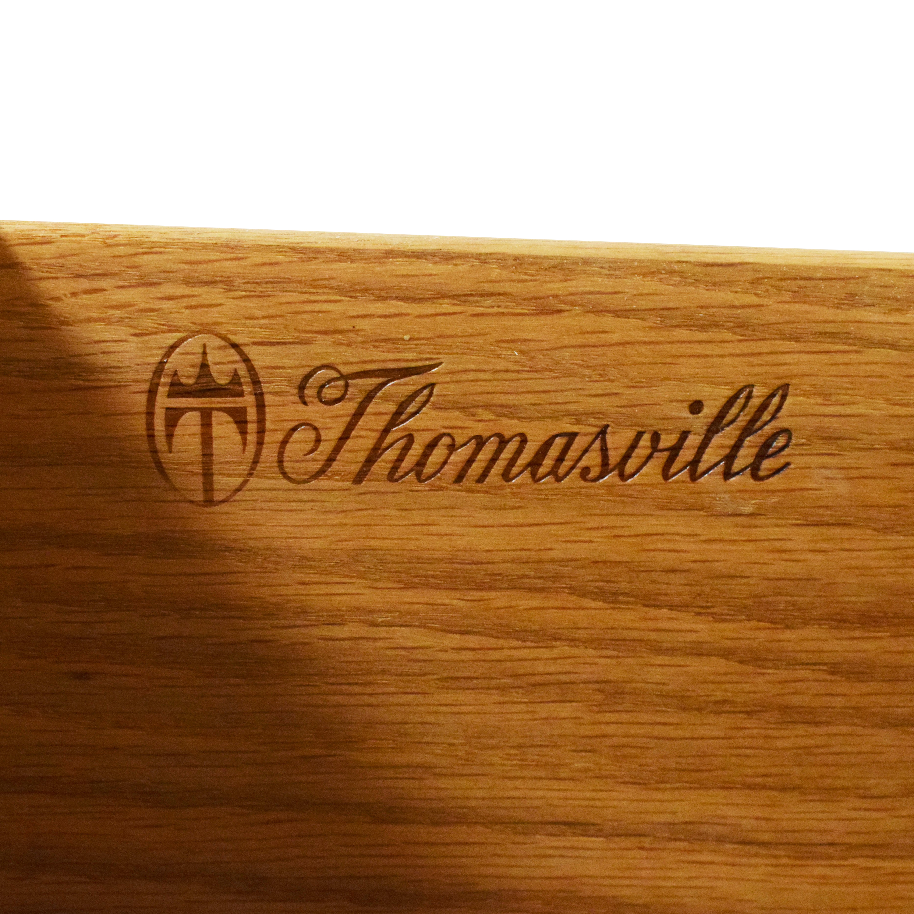 shop Thomasville French Provincial-Style Dresser Thomasville