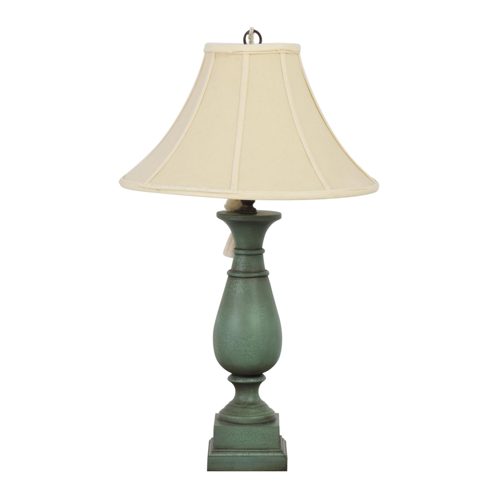 buy Urn Table Lamp
