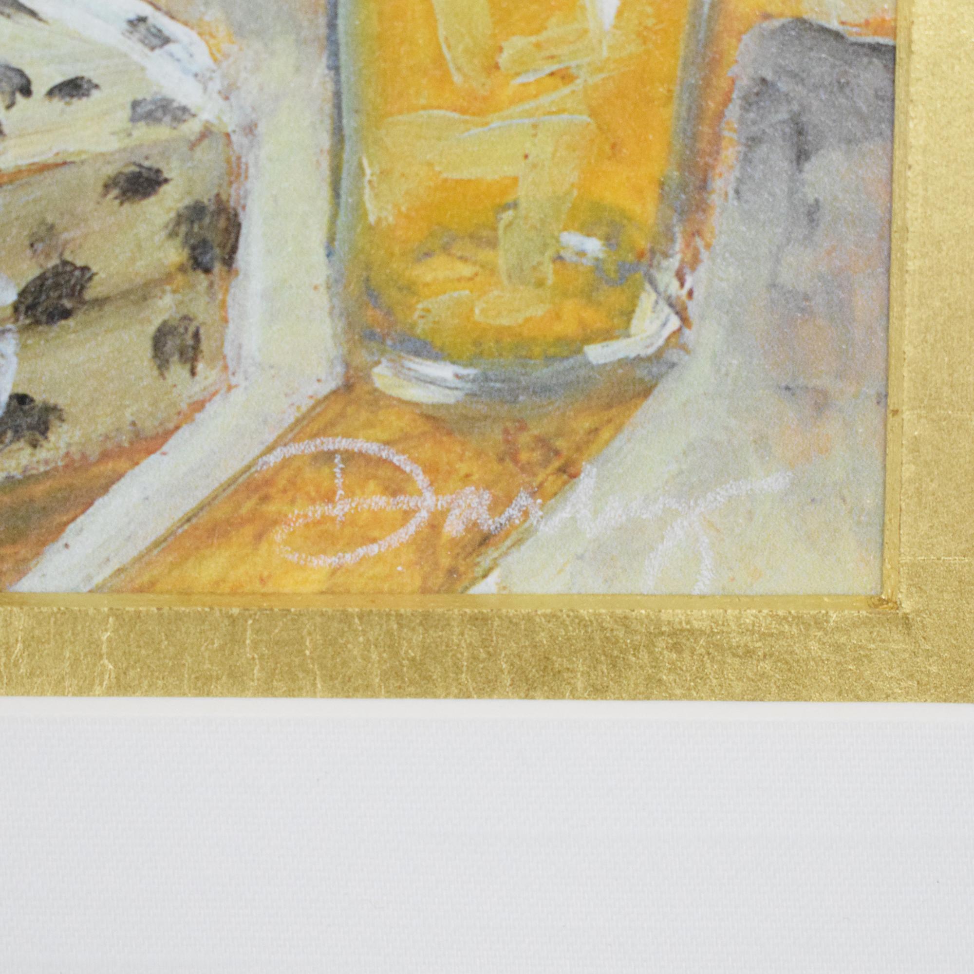 Ethan Allen Ethan Allen Flowers Wall Art ma