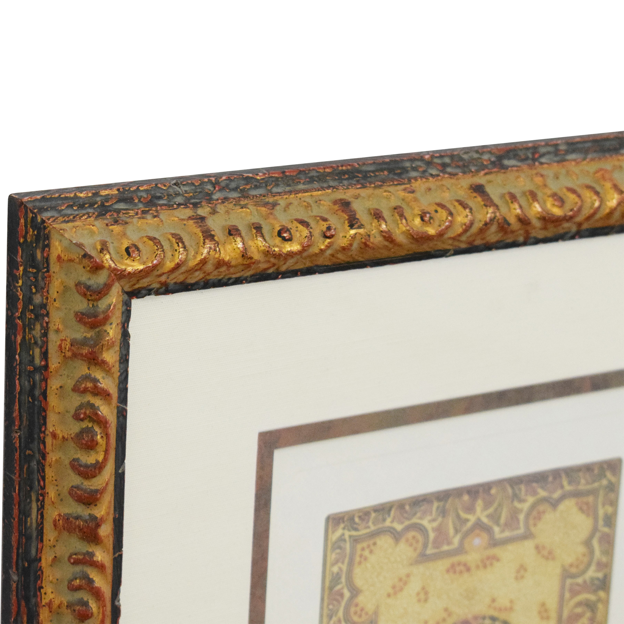 Ethan Allen Ethan Allen Jeweled Boxes Wall Art nyc
