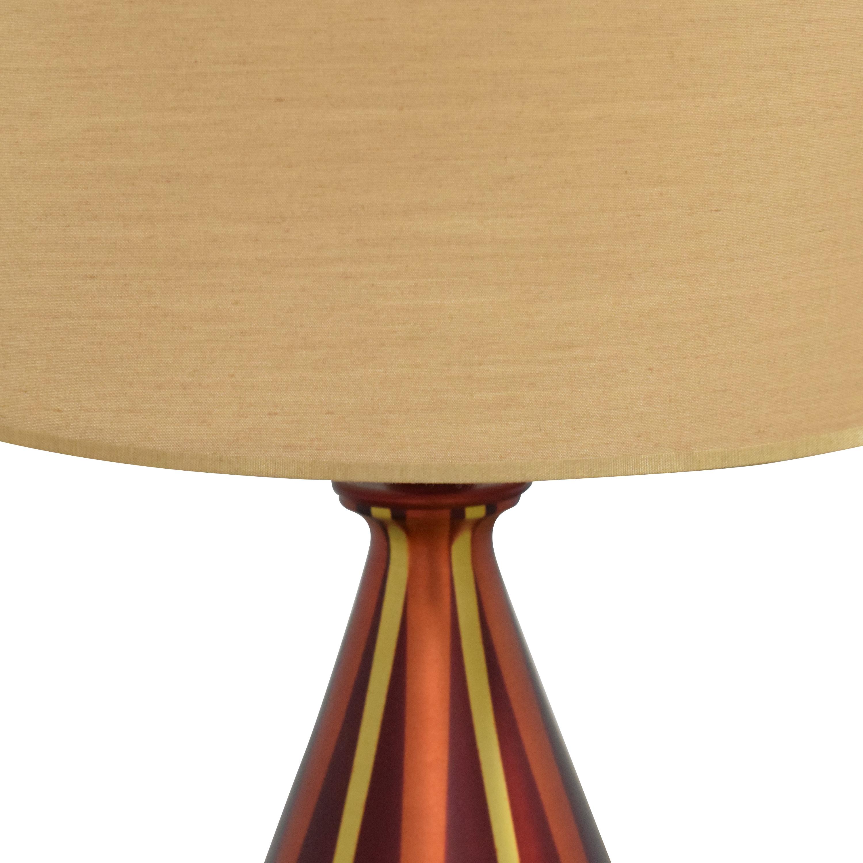 Ethan Allen Archie Lamp / Lamps