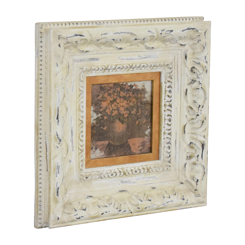 Ethan Allen Reflection I Wall Art / Decor