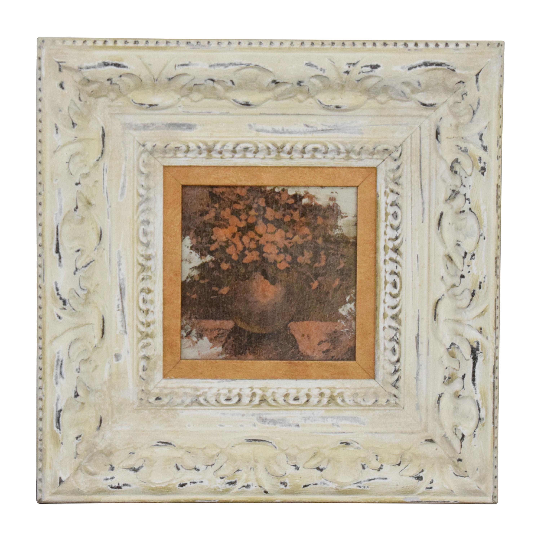 Ethan Allen Ethan Allen Reflection I Wall Art coupon
