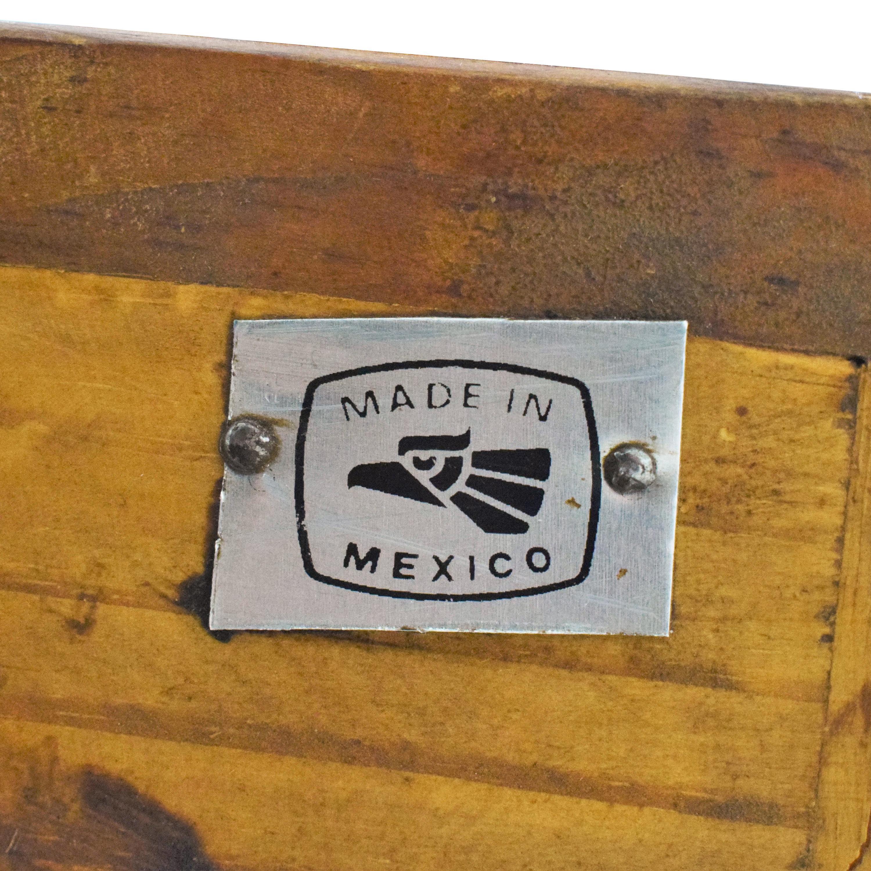 Rustic Five Drawer Dresser coupon