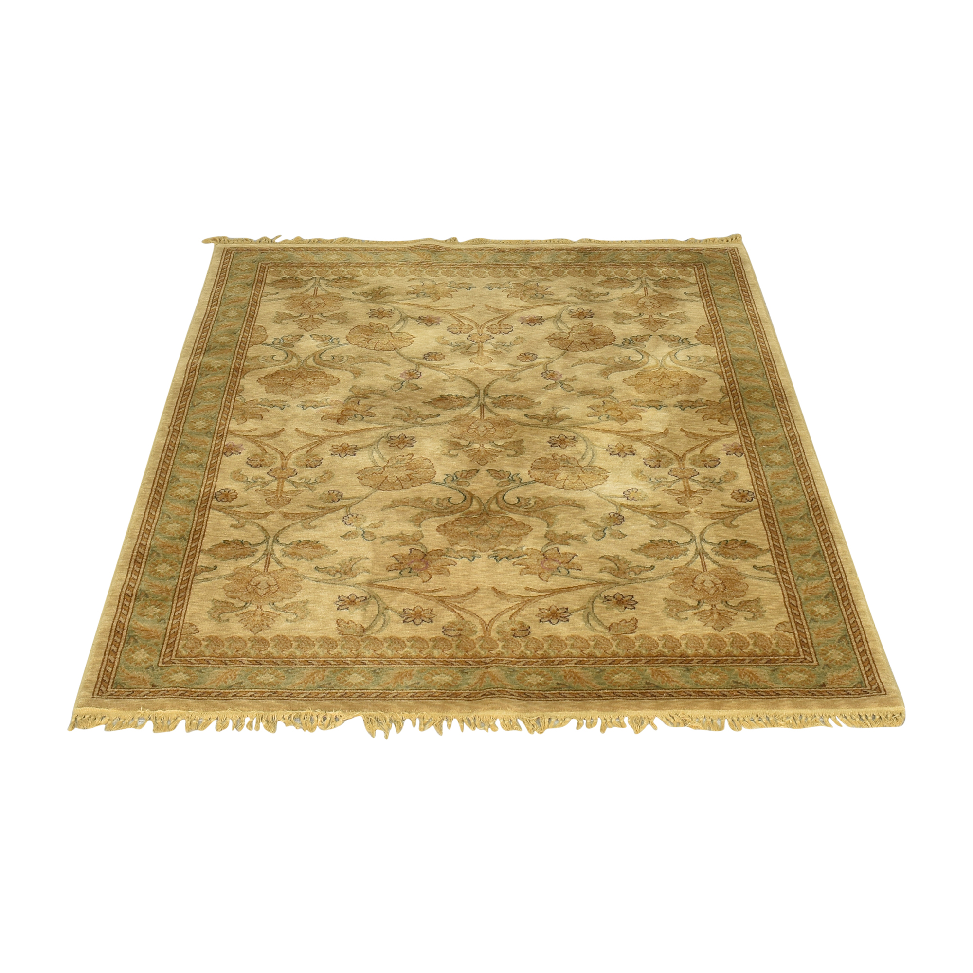 Ethan Allen Antique Traditions Area Rug / Rugs