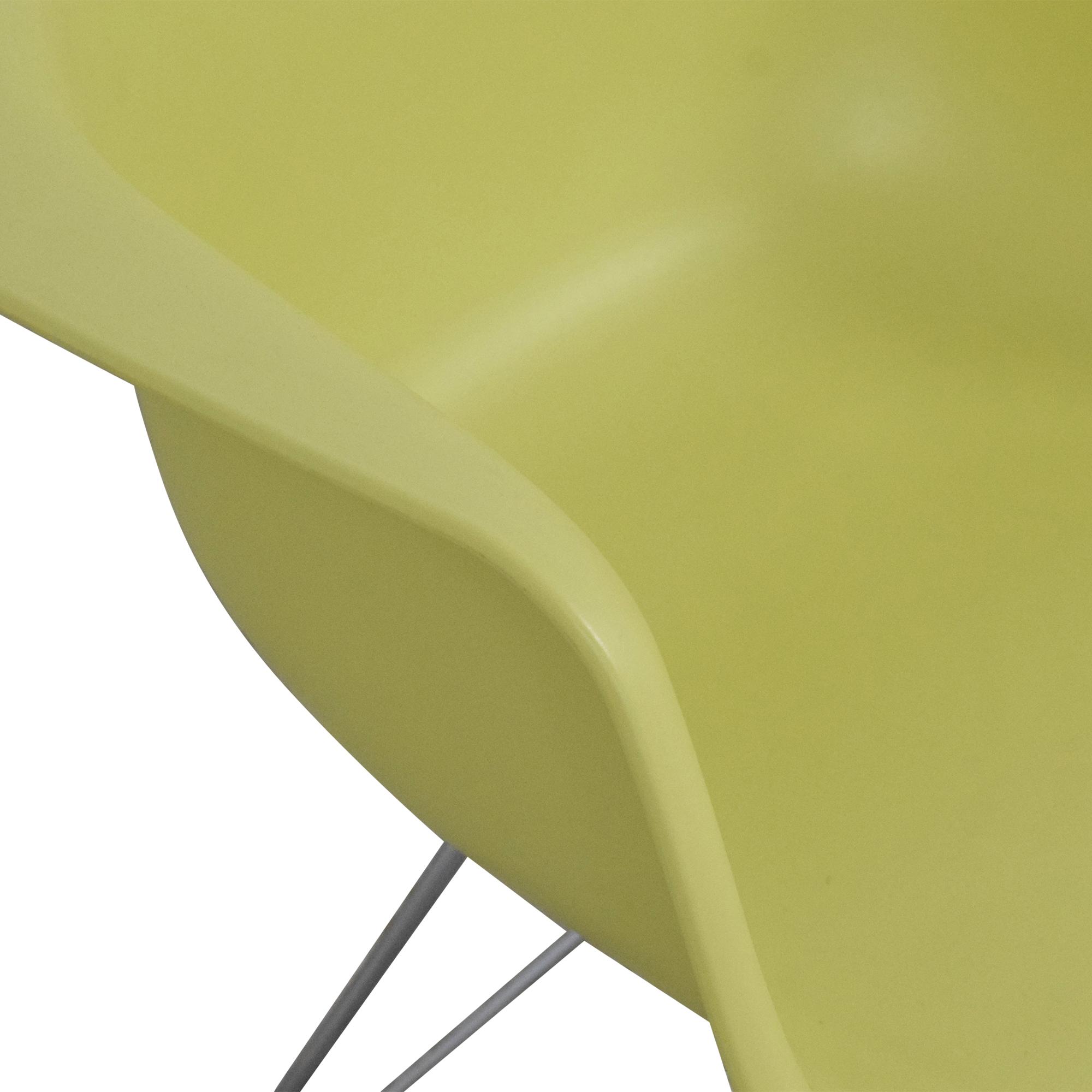 Herman Miller Herman Miller Eames Molded Armchairs ma