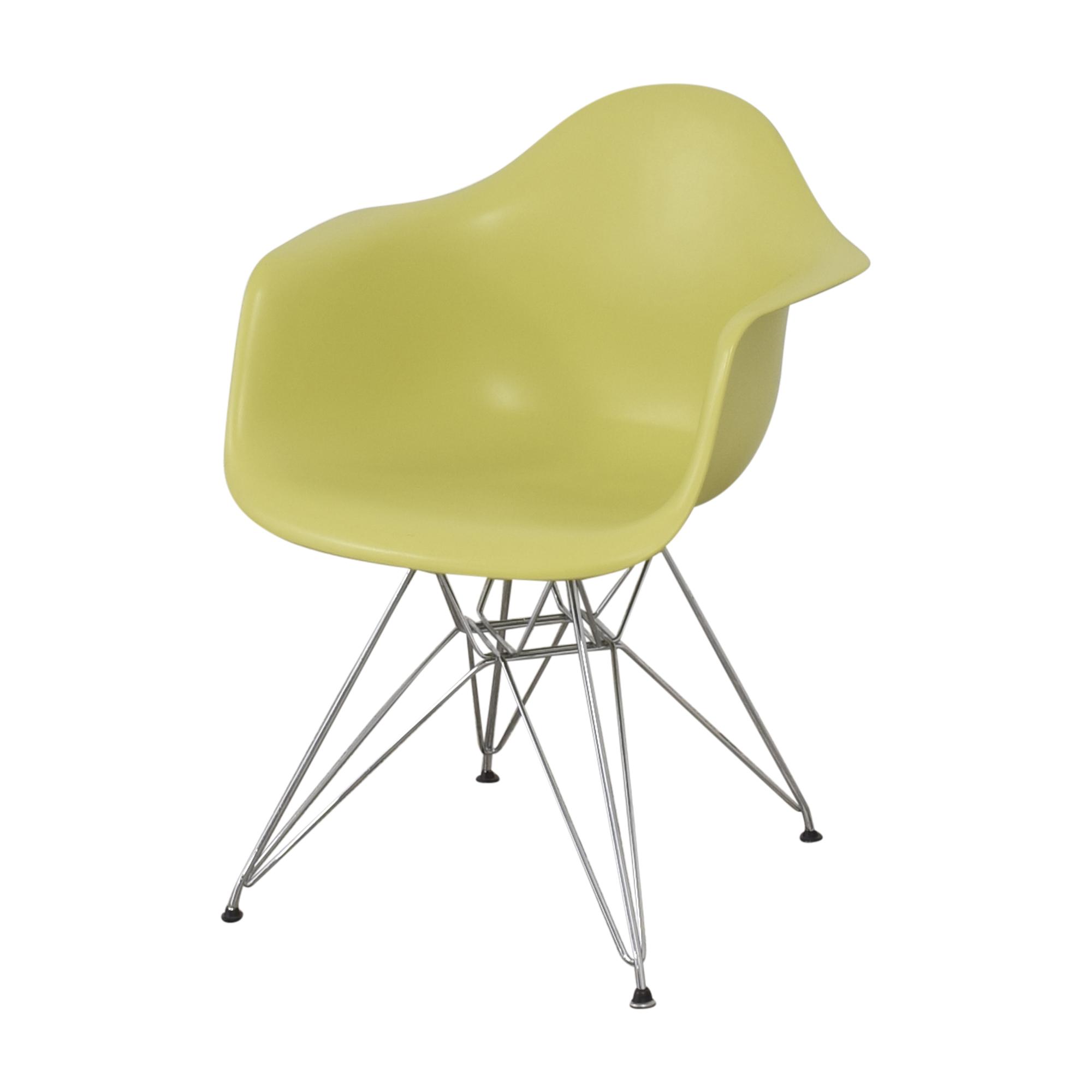 Herman Miller Herman Miller Eames Molded Armchairs discount