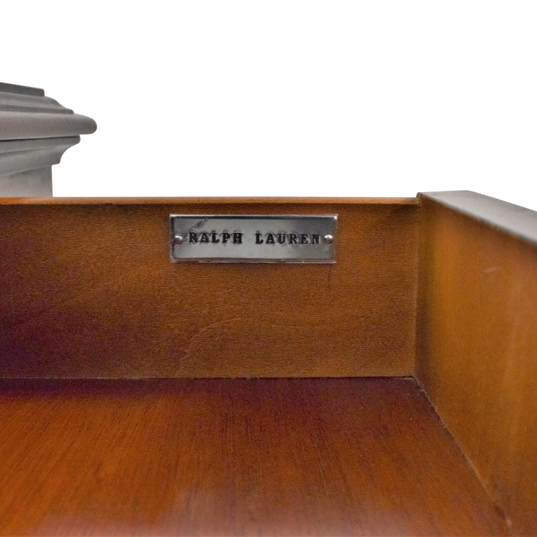 shop Ralph Lauren Home Neoclassical Console Table Ralph Lauren Home