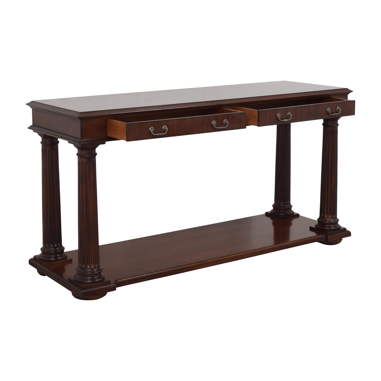 Ralph Lauren Home Ralph Lauren Home Neoclassical Console Table