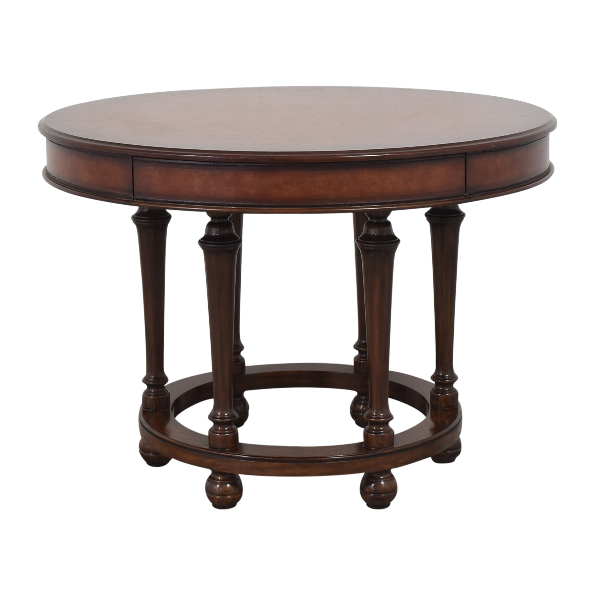 Ralph Lauren Home Ralph Lauren Round Accent Table ct