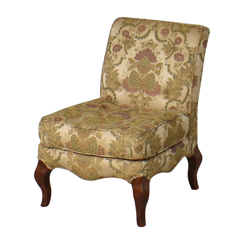 Domain Home Domain Home Slipper Chair coupon