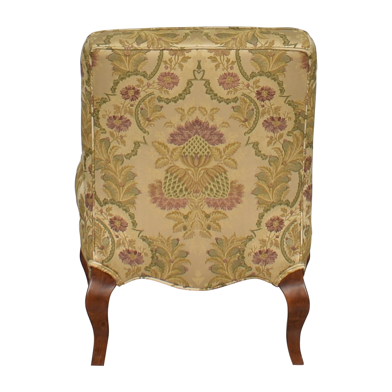 Domain Home Domain Home Slipper Chair nj