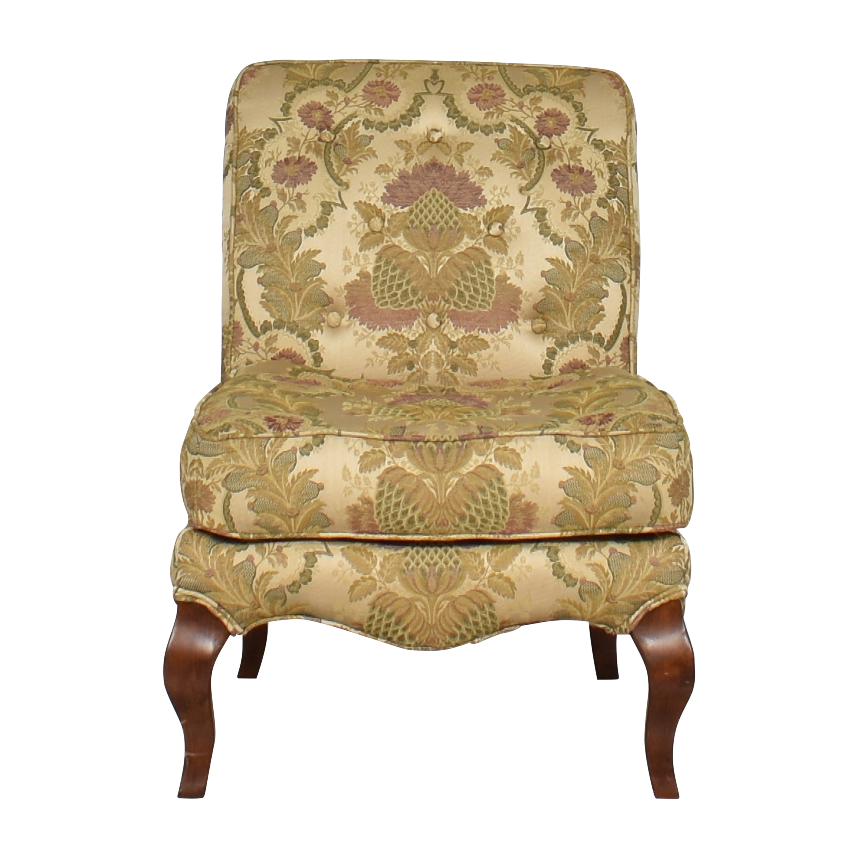 Domain Home Domain Home Slipper Chair nyc