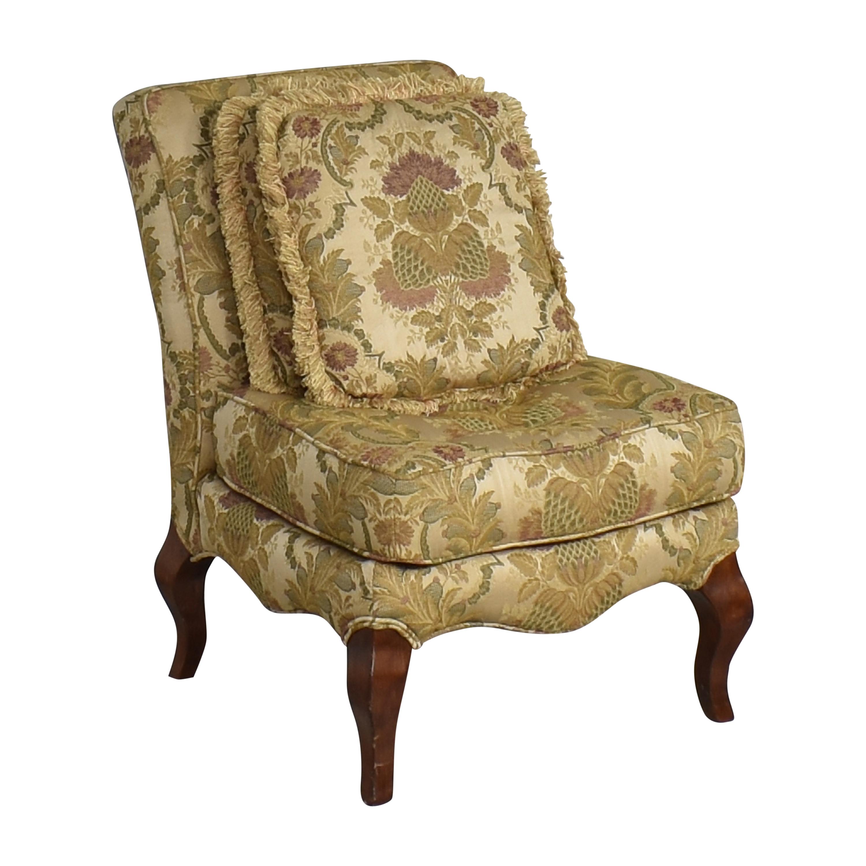 shop Domain Home Slipper Chair Domain Home Chairs