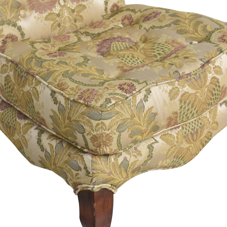 Domain Home Domain Home Slipper Chair ct