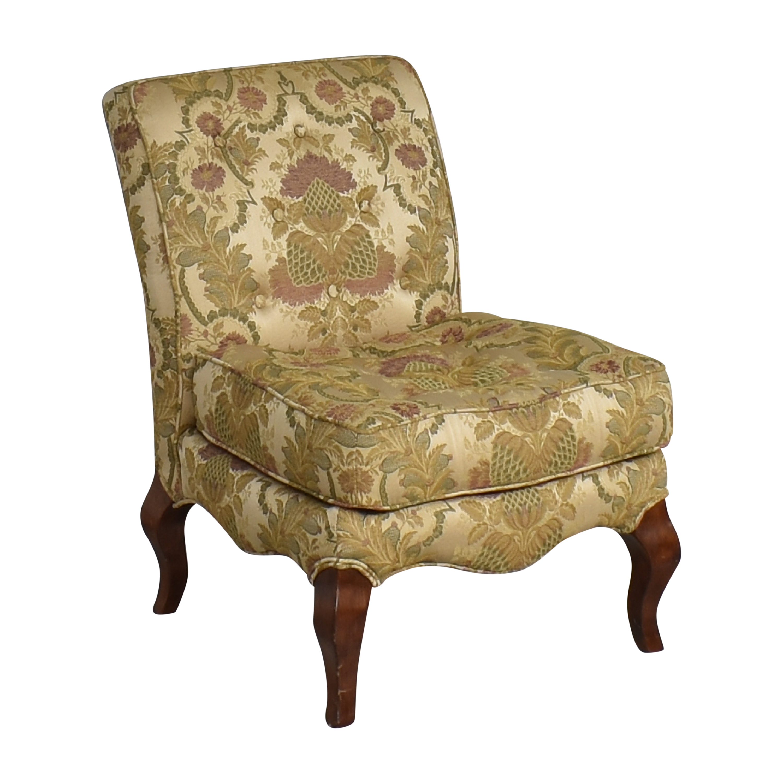 Domain Home Domain Home Slipper Chair on sale