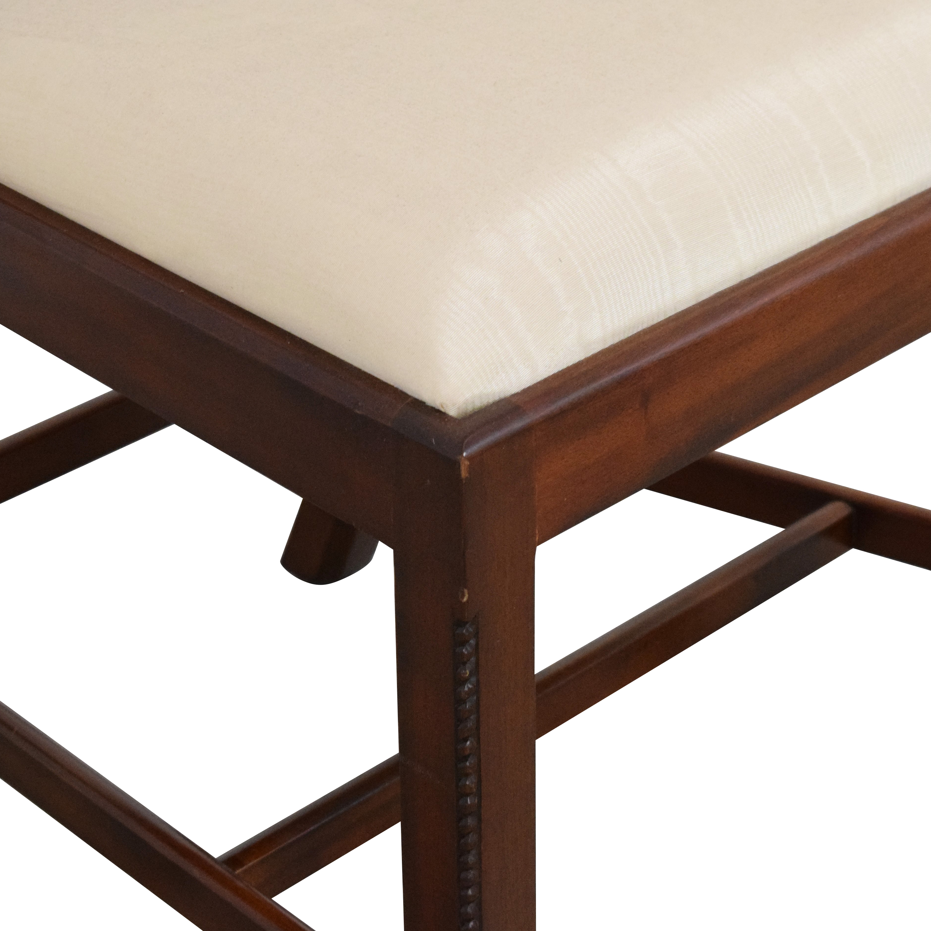 buy Maitland-Smith Chippendale Dining Side Chair Maitland-Smith Chairs