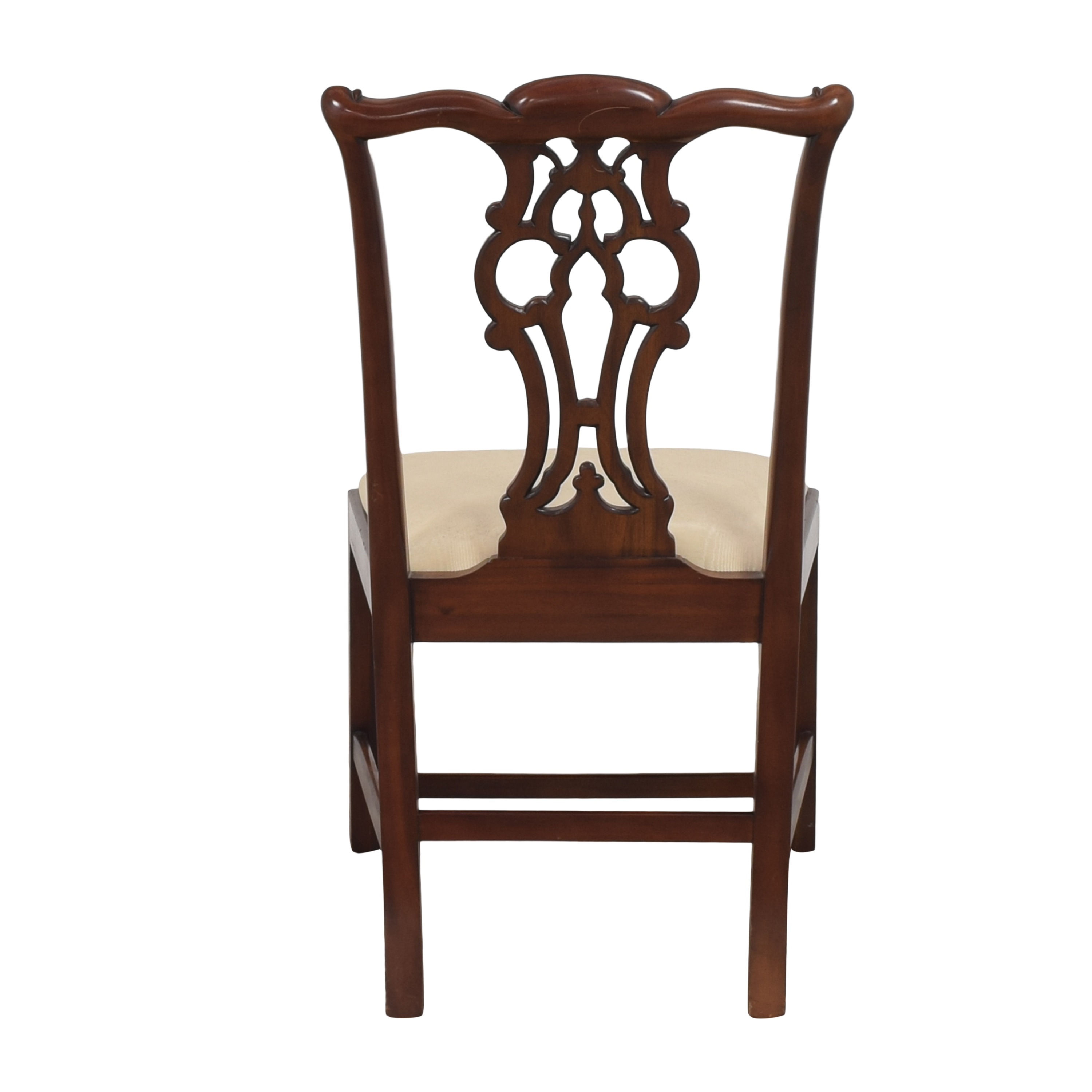 shop Maitland-Smith Chippendale Dining Side Chair Maitland-Smith Dining Chairs