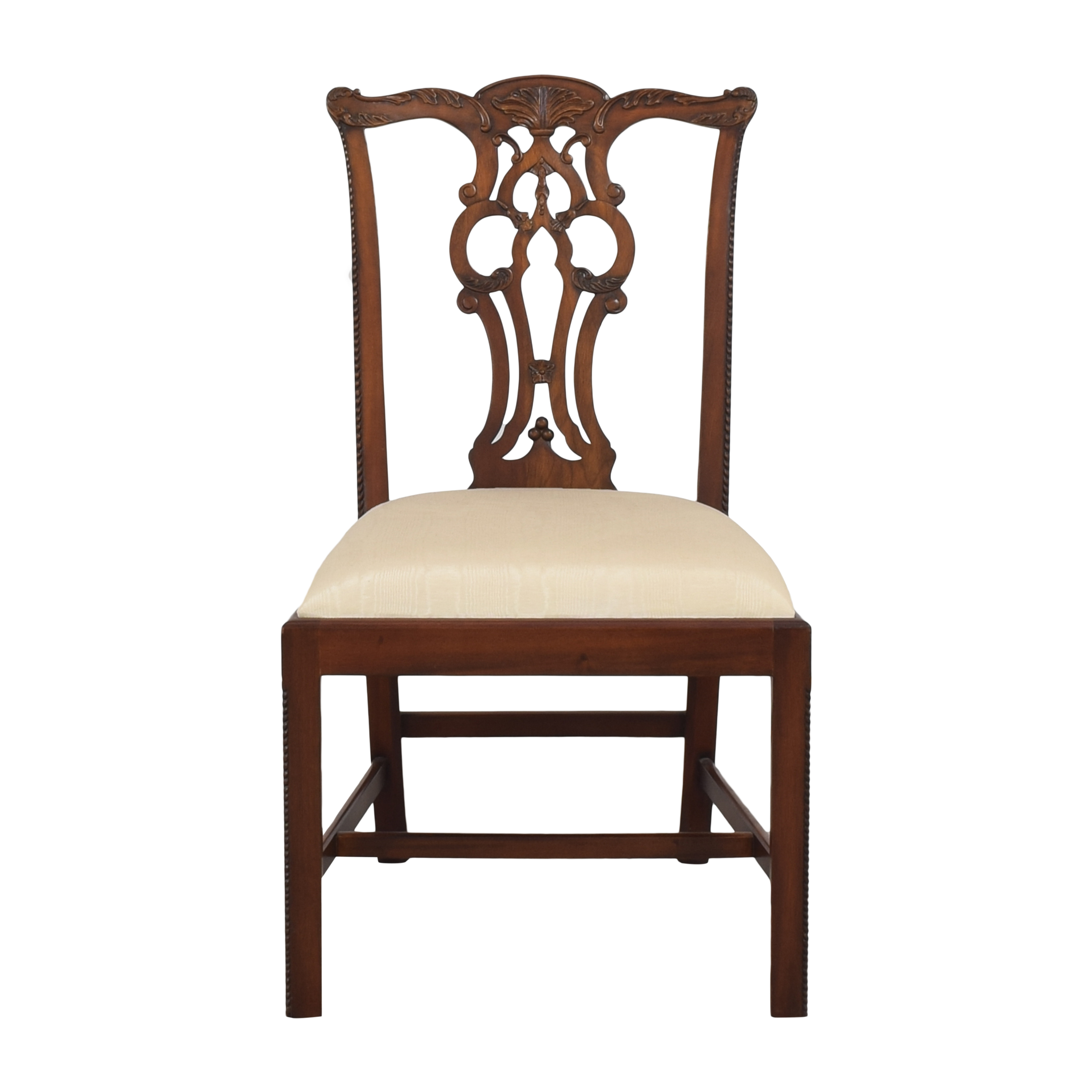 Maitland-Smith Maitland-Smith Chippendale Dining Side Chair nyc