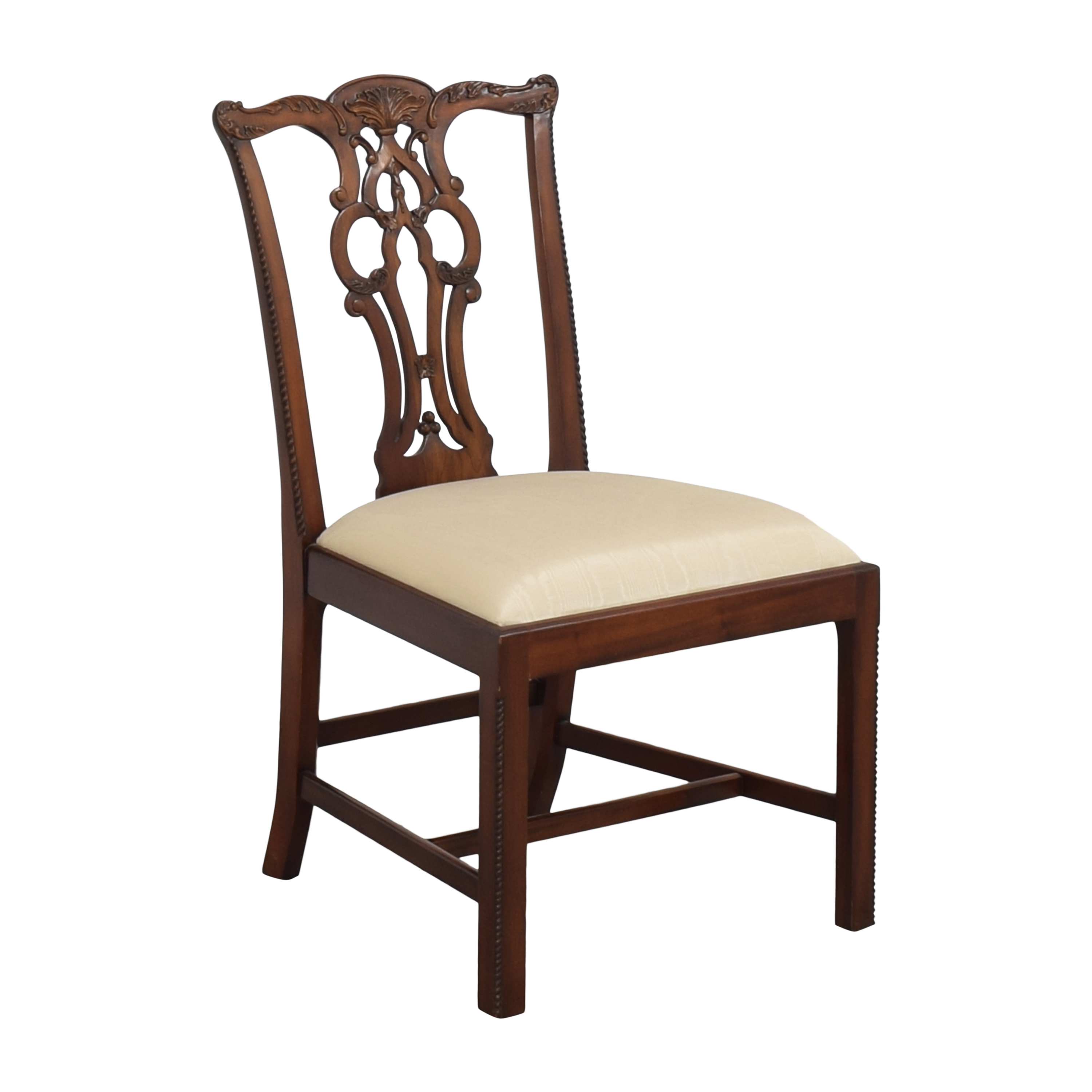 Maitland-Smith Chippendale Dining Side Chair / Chairs