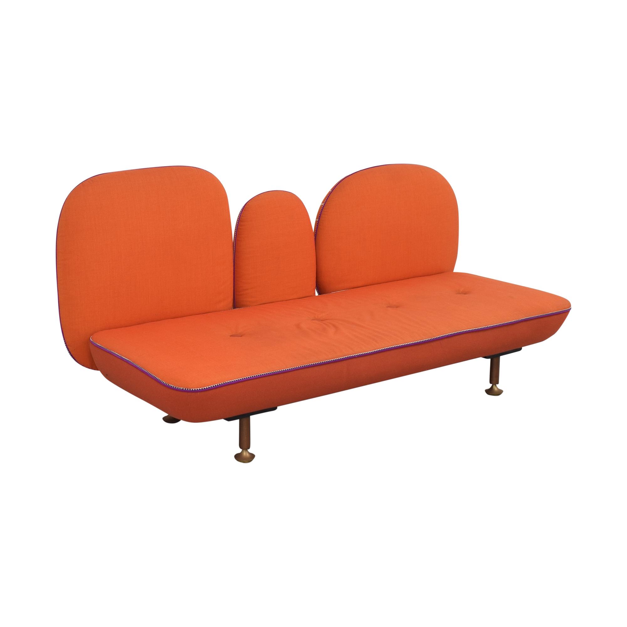 shop Moroso Moroso My Beautiful Backside Sofa online