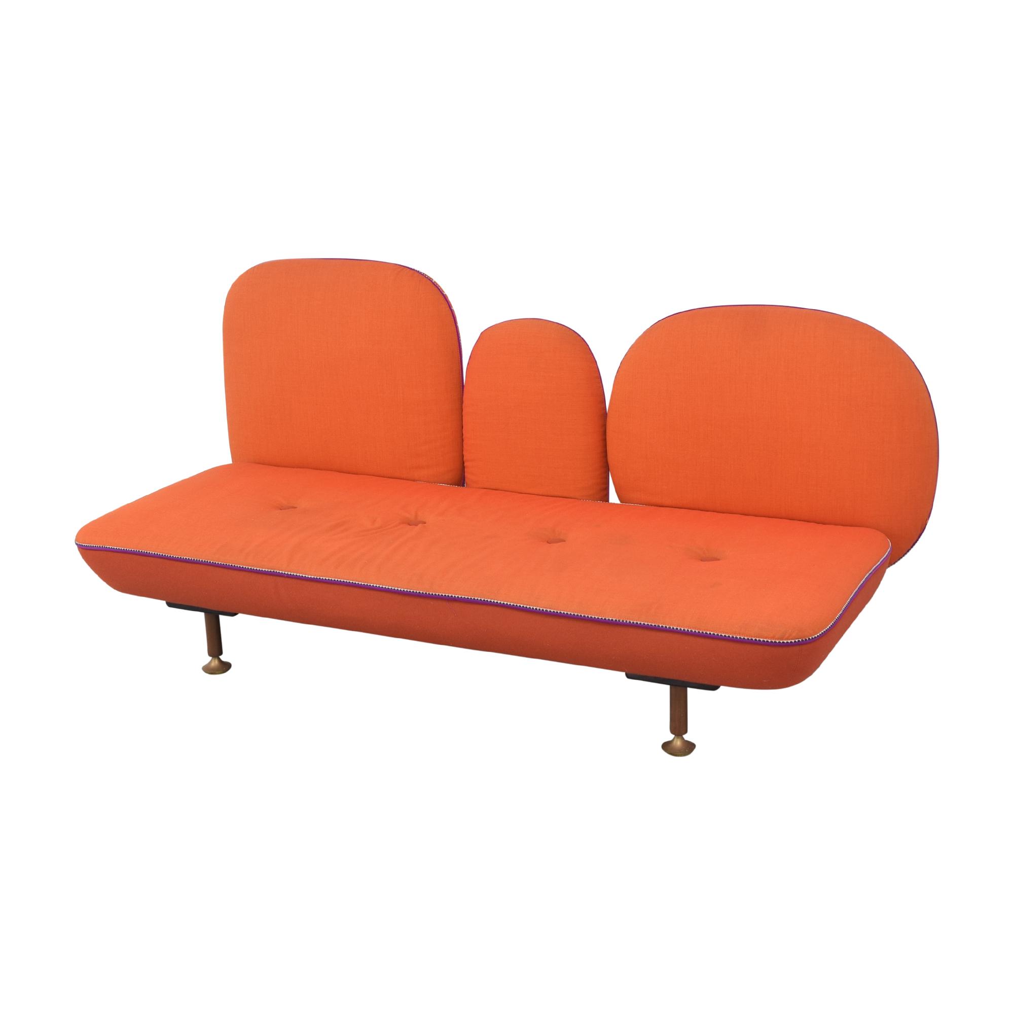 Moroso Moroso My Beautiful Backside Sofa Sofas