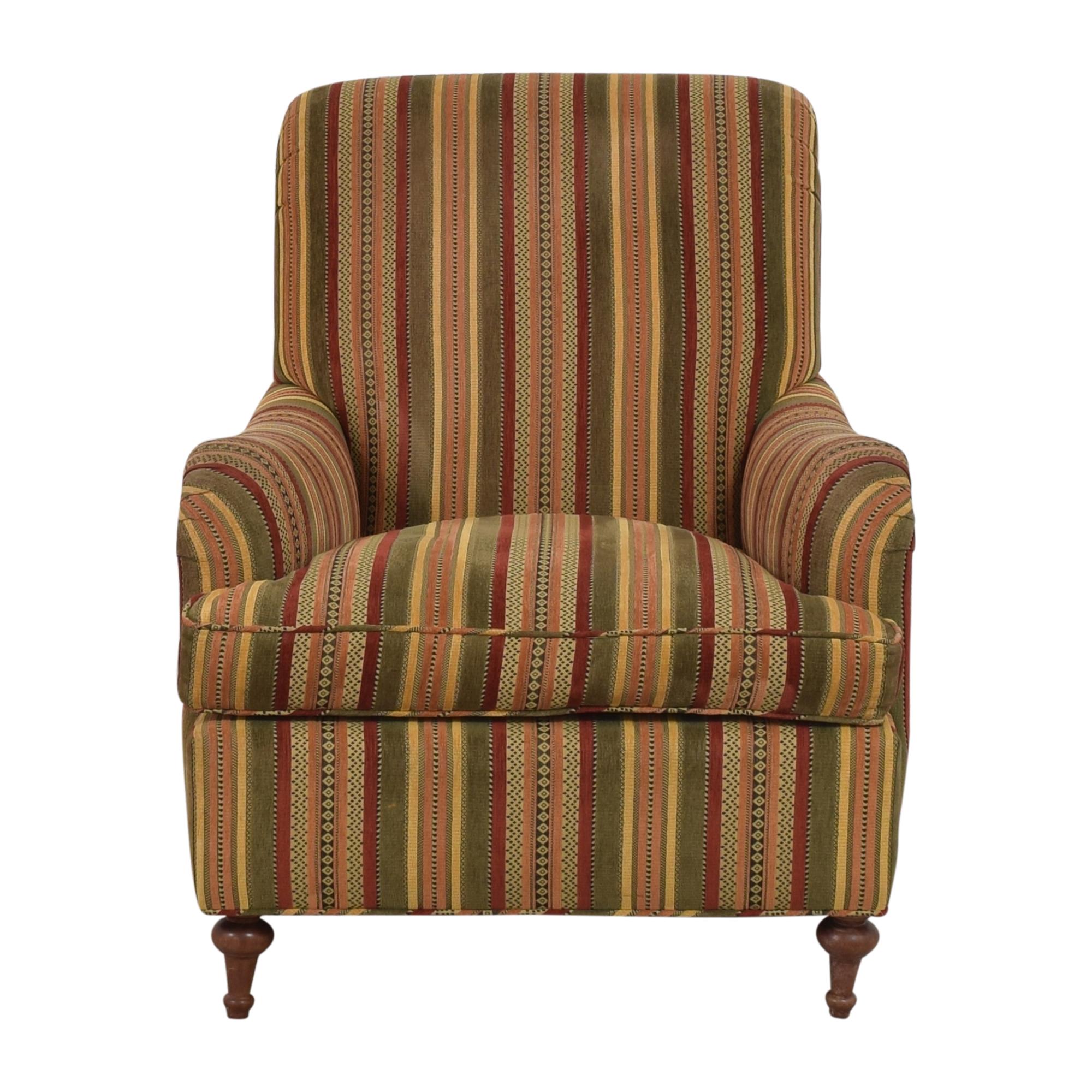 Scroll Back Bridgewater Arm Chair price