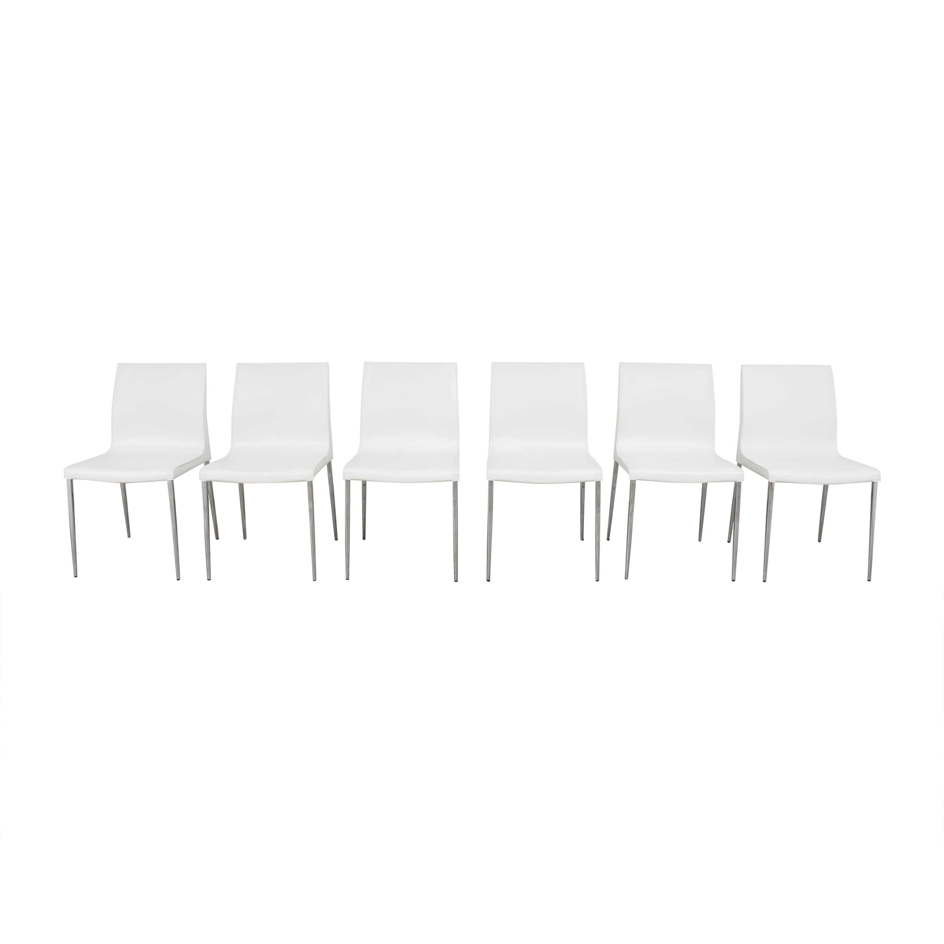 Nuevo Living Colter Dining Chairs Nuevo