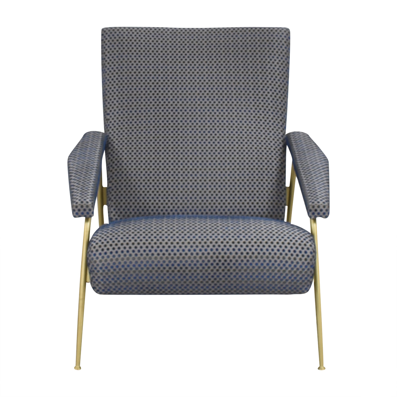 shop Molteni Molteni&C D.153.1 Arm Chair online