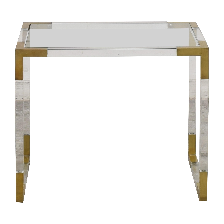 Fabian Art Fabian Art Accent Table nyc
