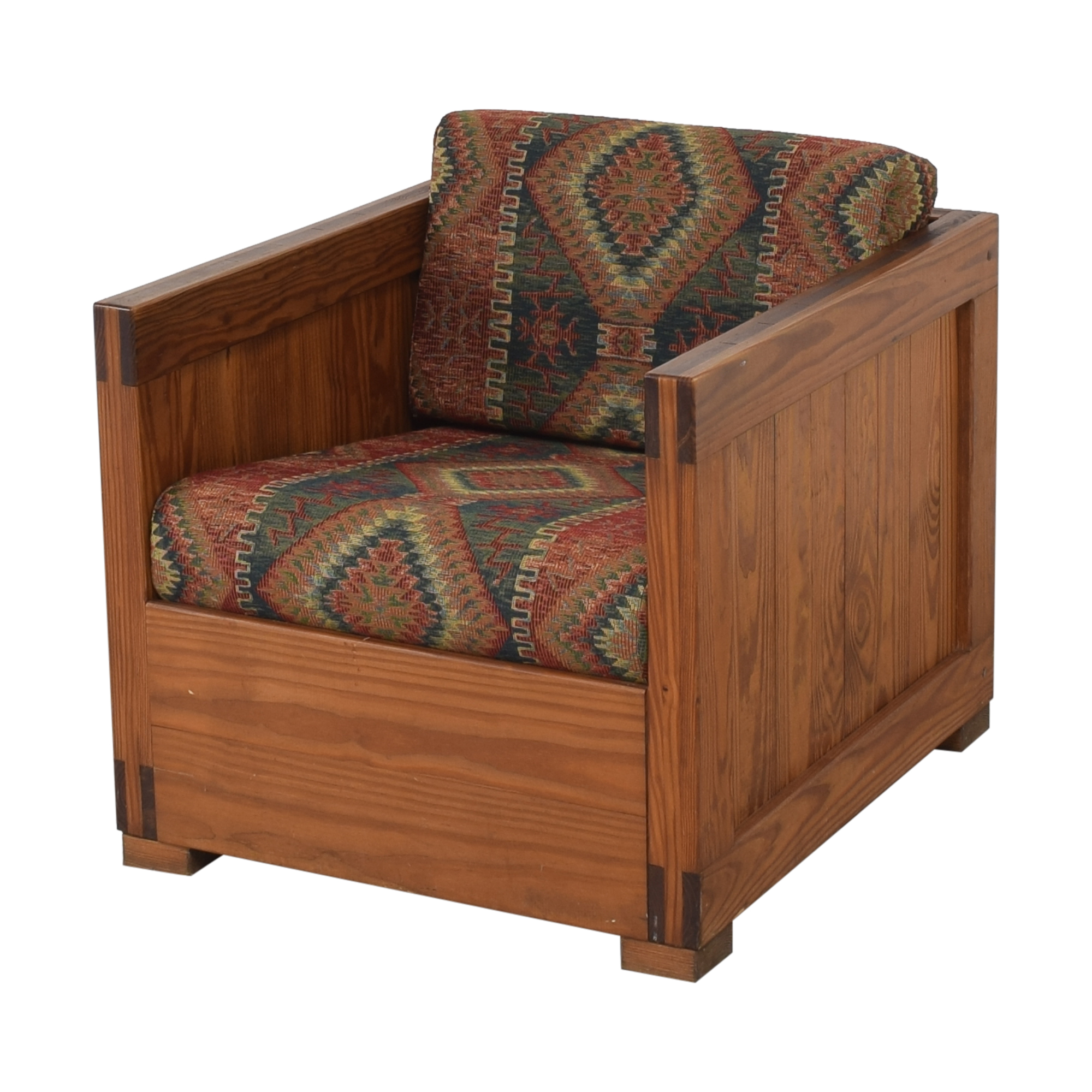 This End Up This End Up Classic Chair on sale