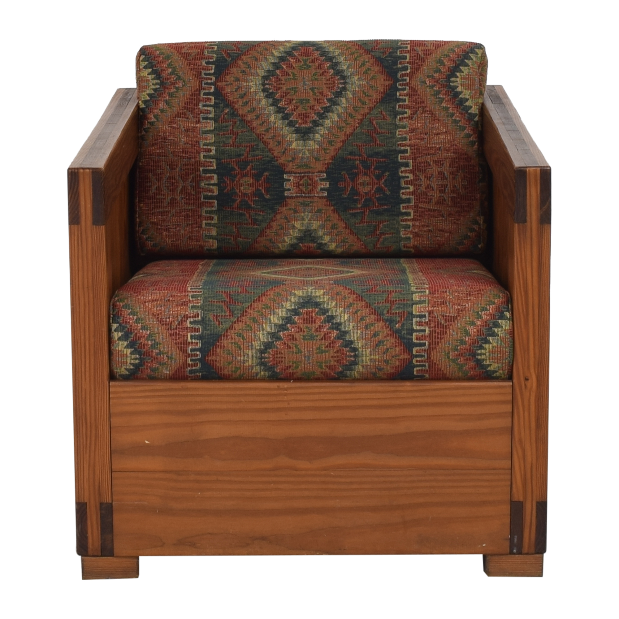 This End Up Classic Chair / Chairs