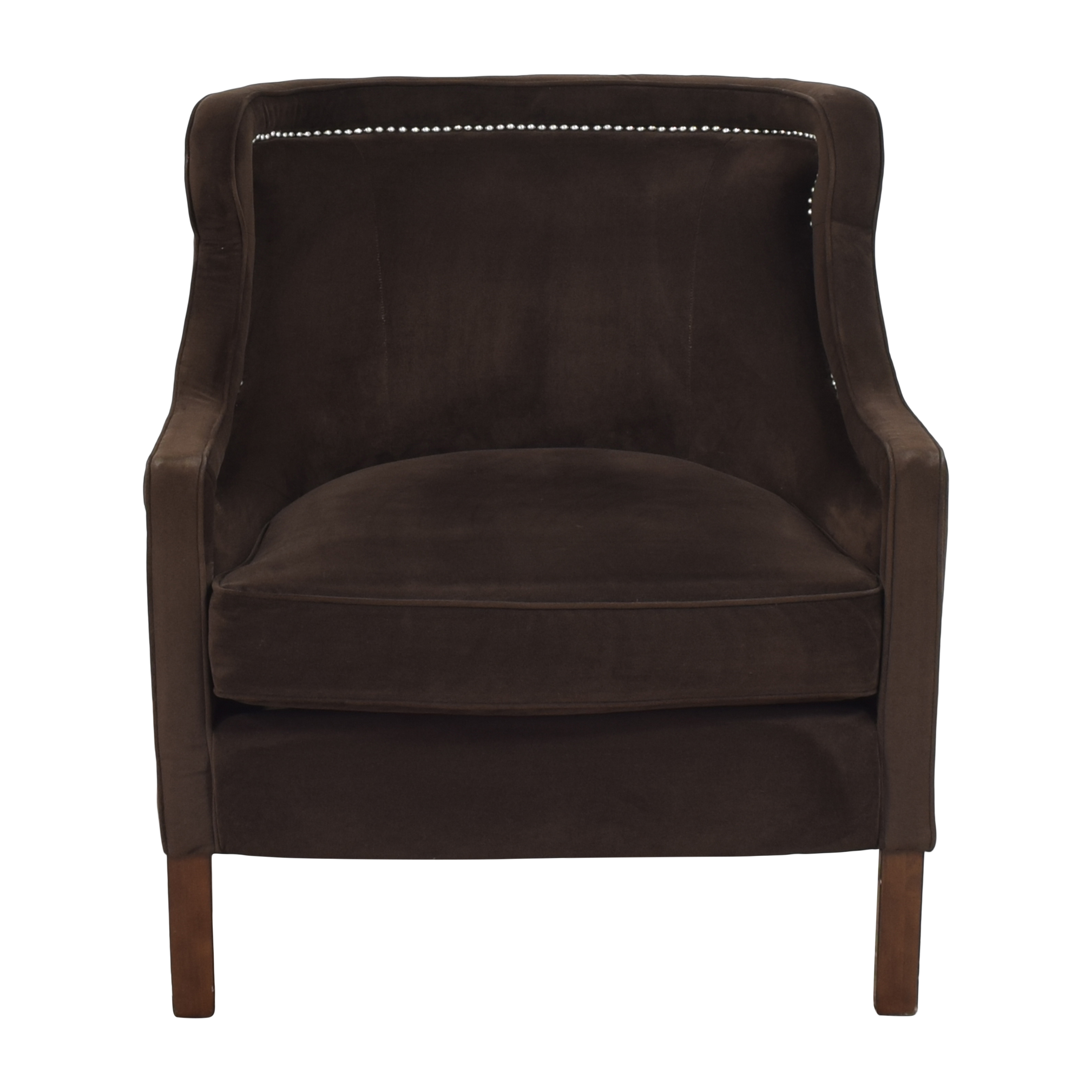 shop Barrel Accent Chair  Accent Chairs