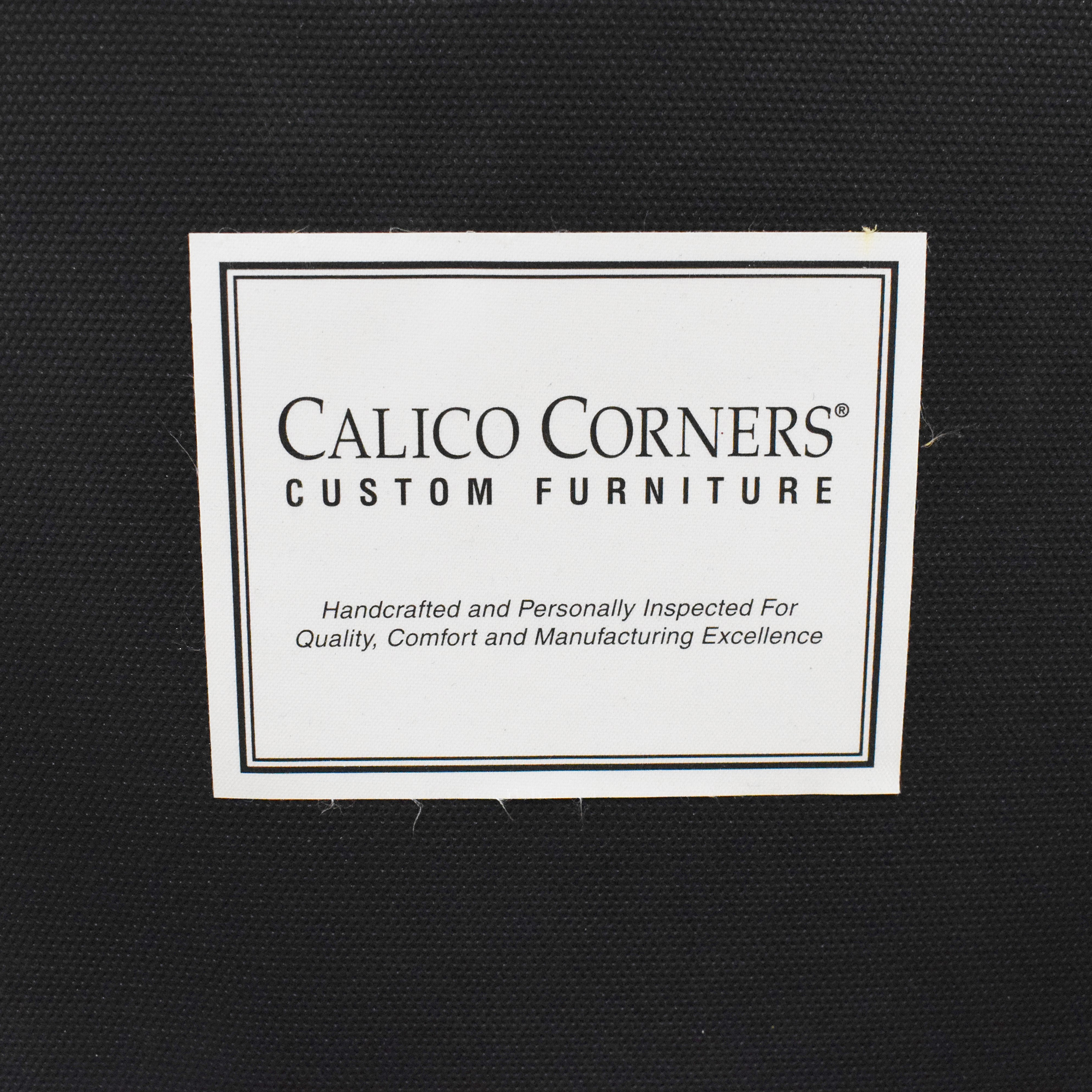 shop Calico Corners Striped Round Back Dining Side Chairs Calico Dining Chairs