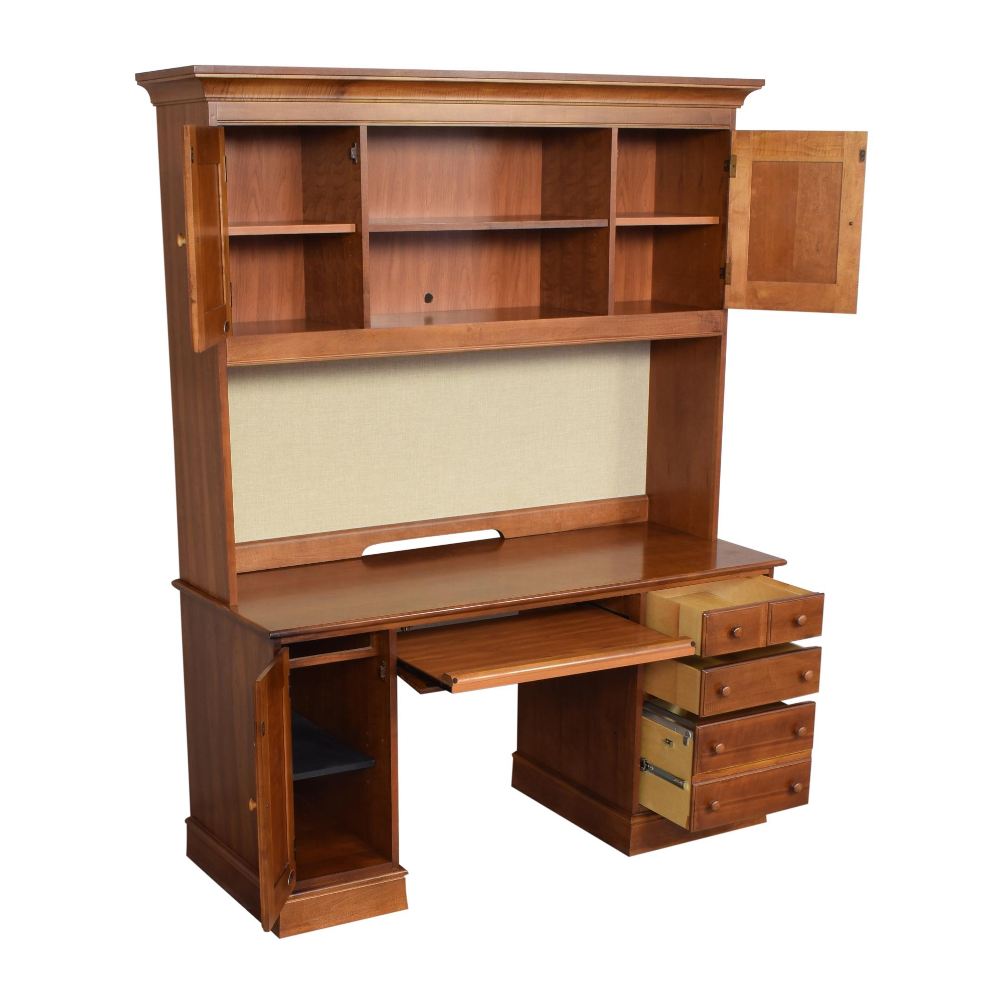 buy Hooker Furniture Hooker Furniture Hutch Desk online