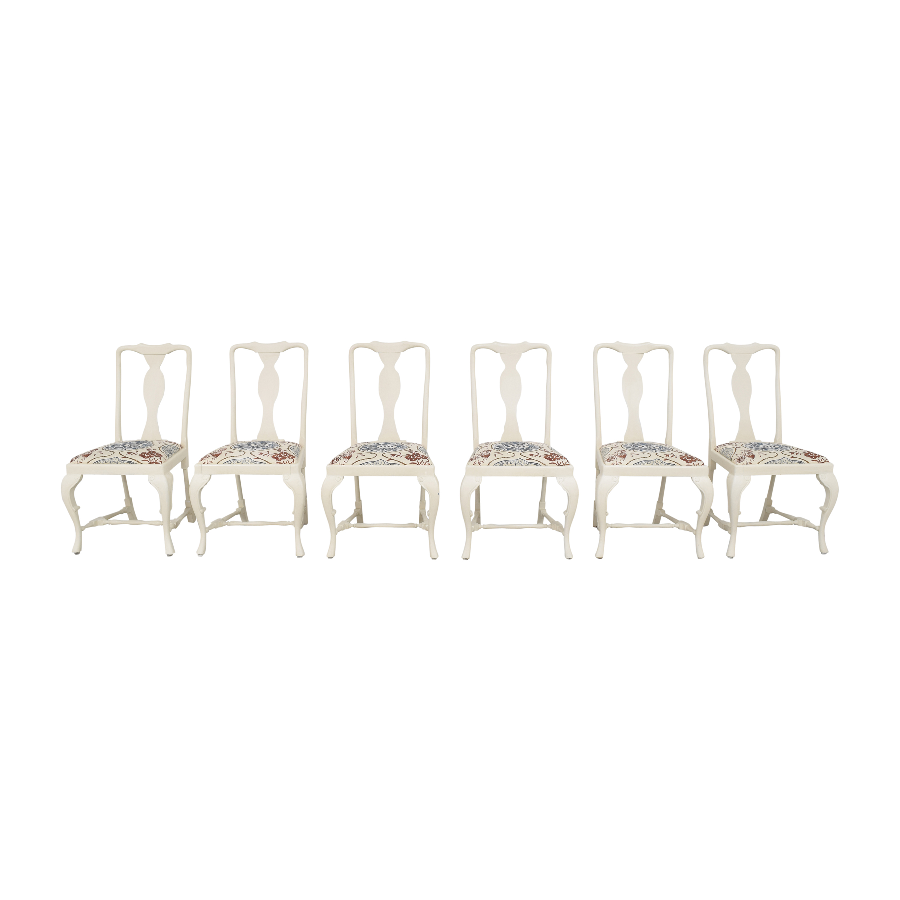 Custom Upholstered Dining Chairs price