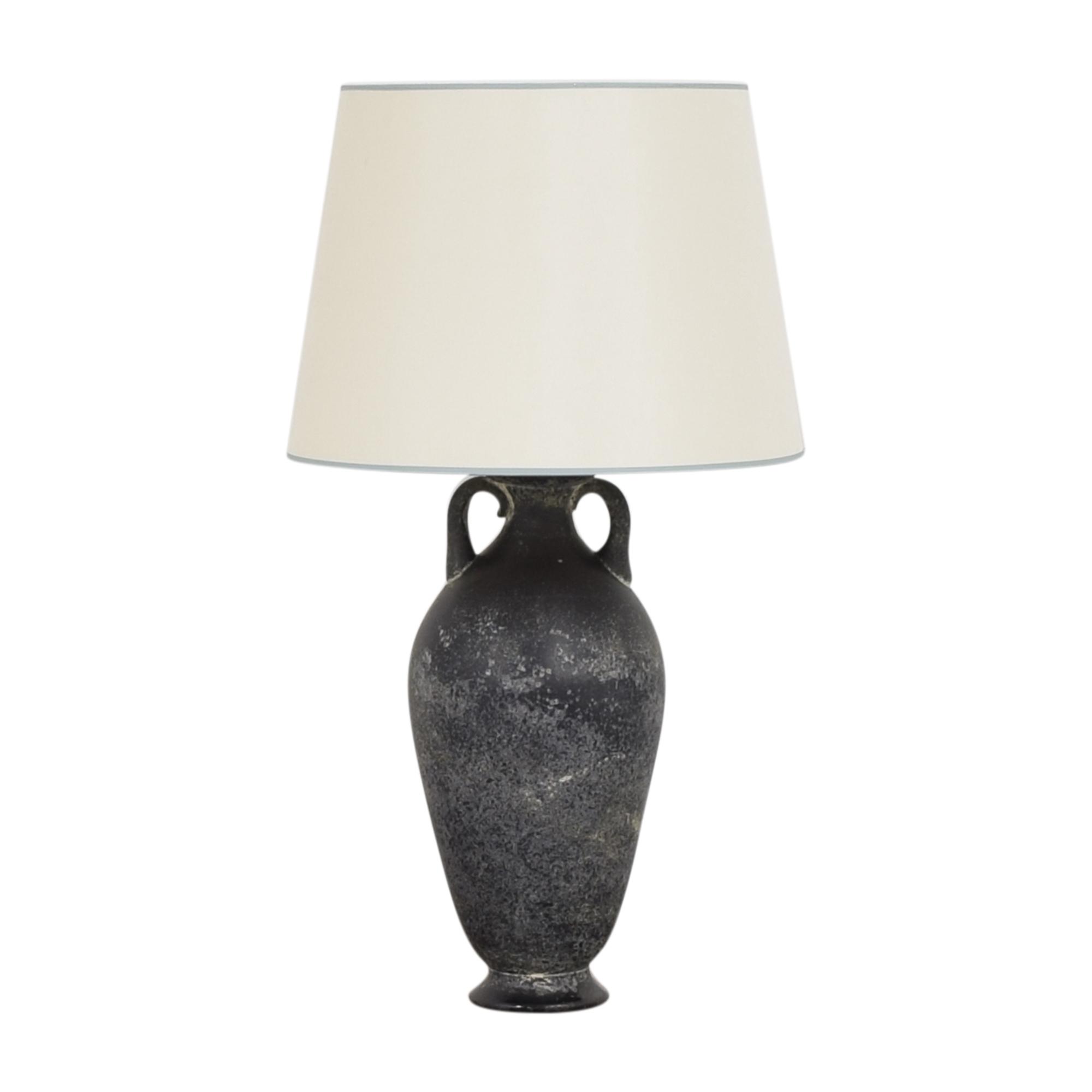 S.R. Gambrel S.R. Gambrel Urn Table Lamp discount