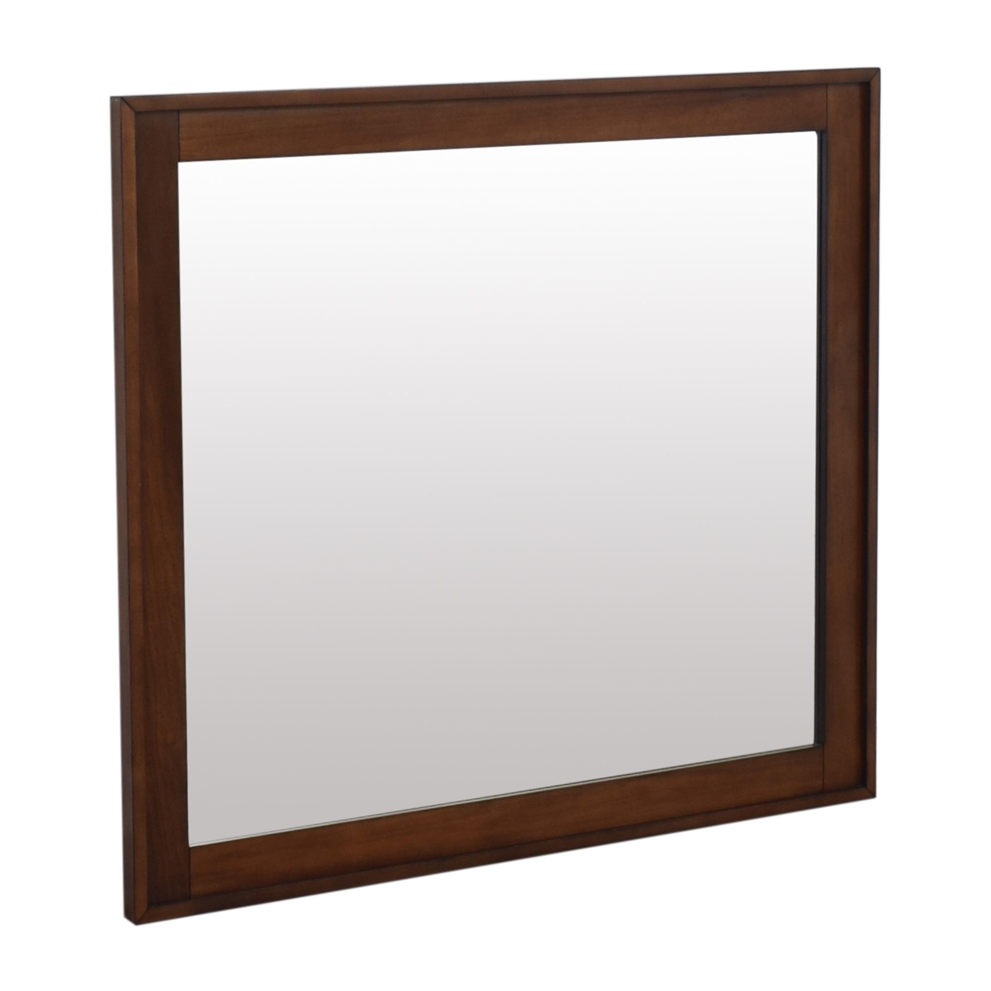 Homelegance Furniture Homelegance Furniture Sedley Mirror pa